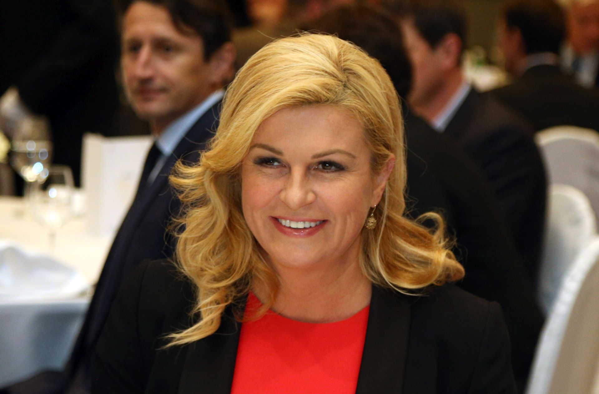 Hrvatska predsjednica danas počinje radni posjet Kanadi