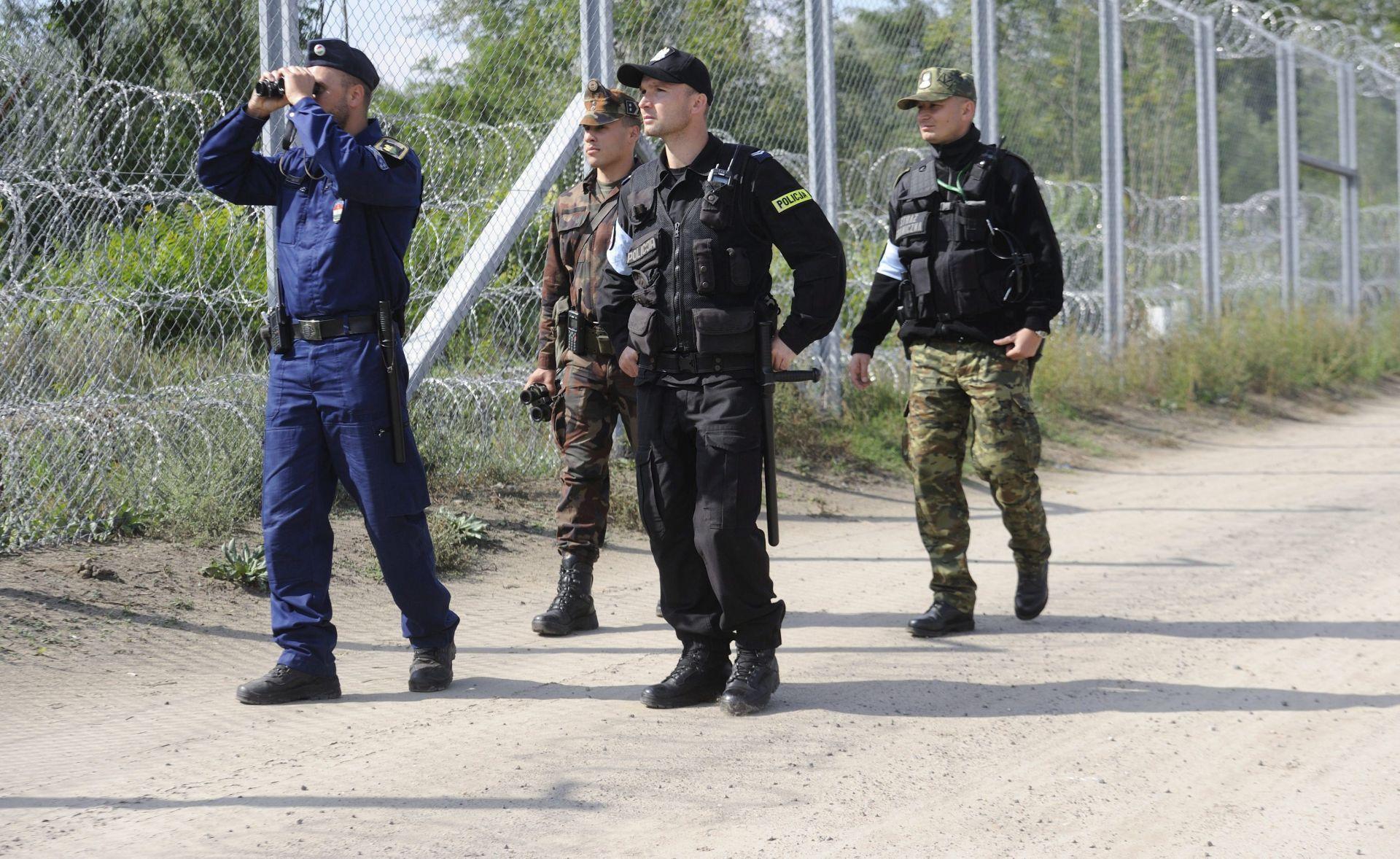 MIGRANTSKA KRIZA: Njemačka i Austrija traže da granične kontrole u EU-u ostanu