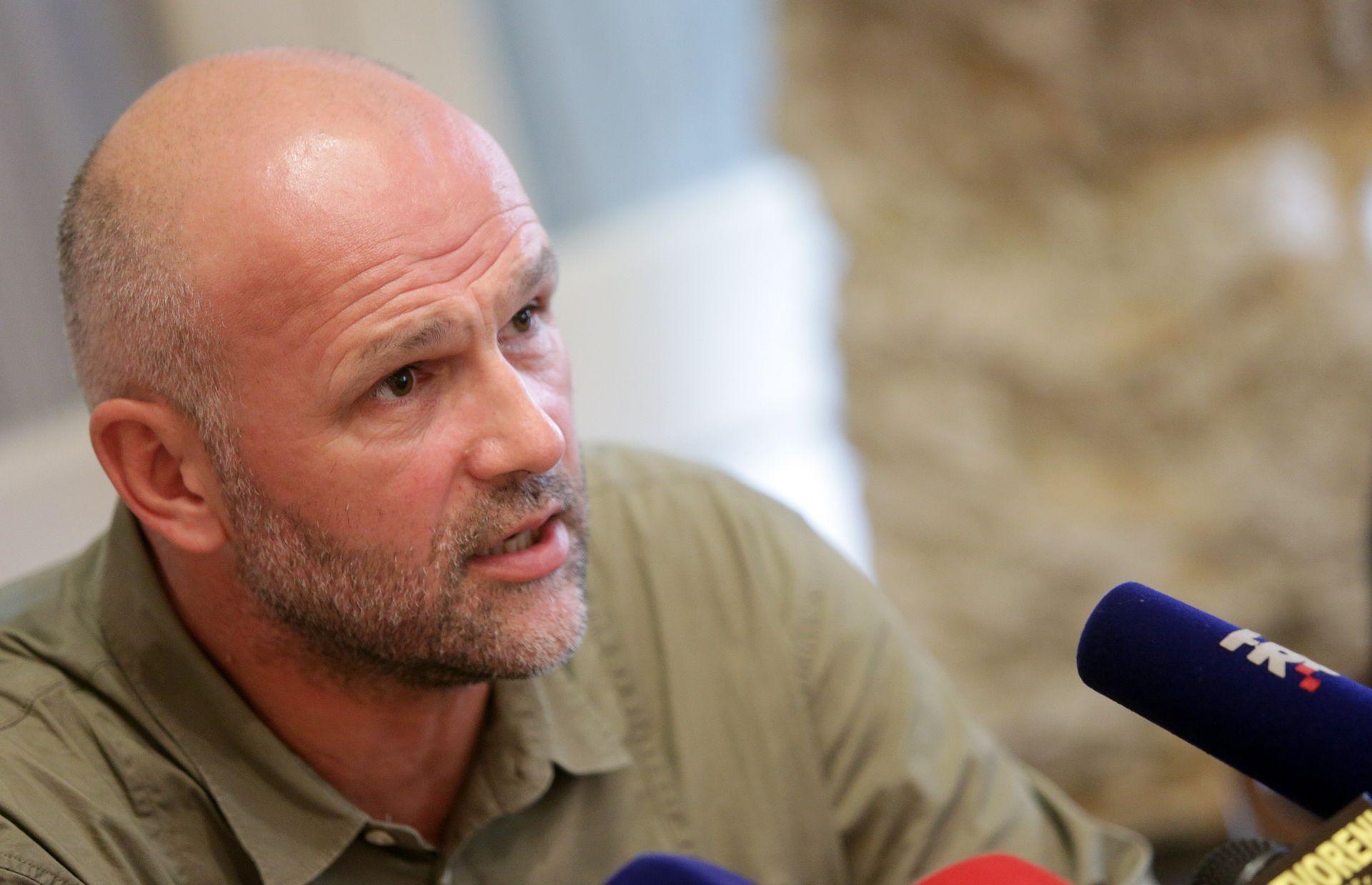 ZLOČIN IZ MRŽNJE: Podignuta optužnica zbog prijetnji predsjedniku HND-a