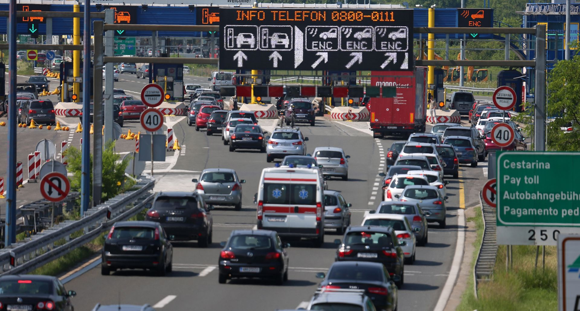 MARUŠIĆ: 'Poskupljenje registracije ovisno o prijeđenim kilometrima je demagoški potez'