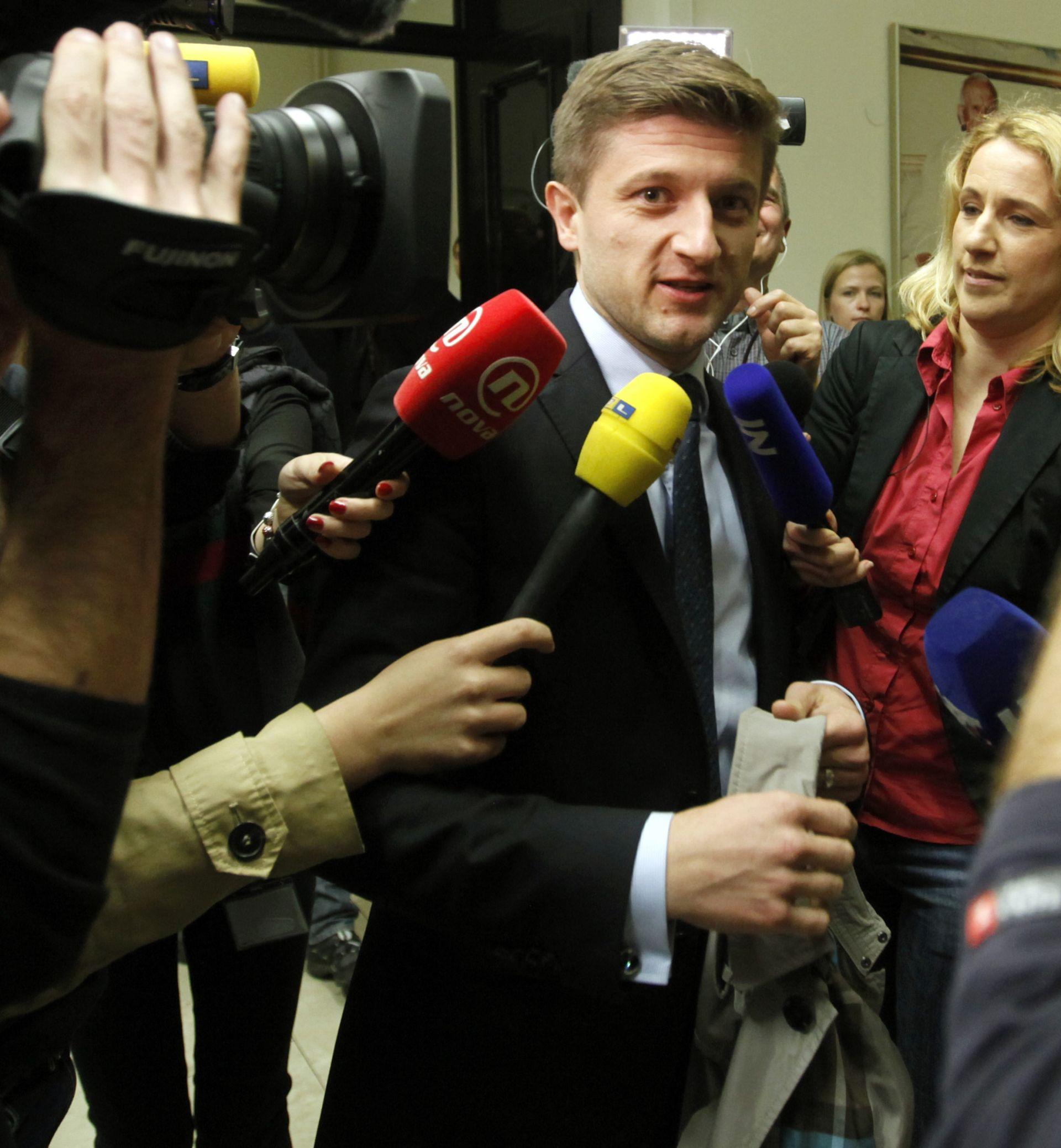MINISTAR MARIĆ: Pripreme porezne reforme paralelno s proračunom