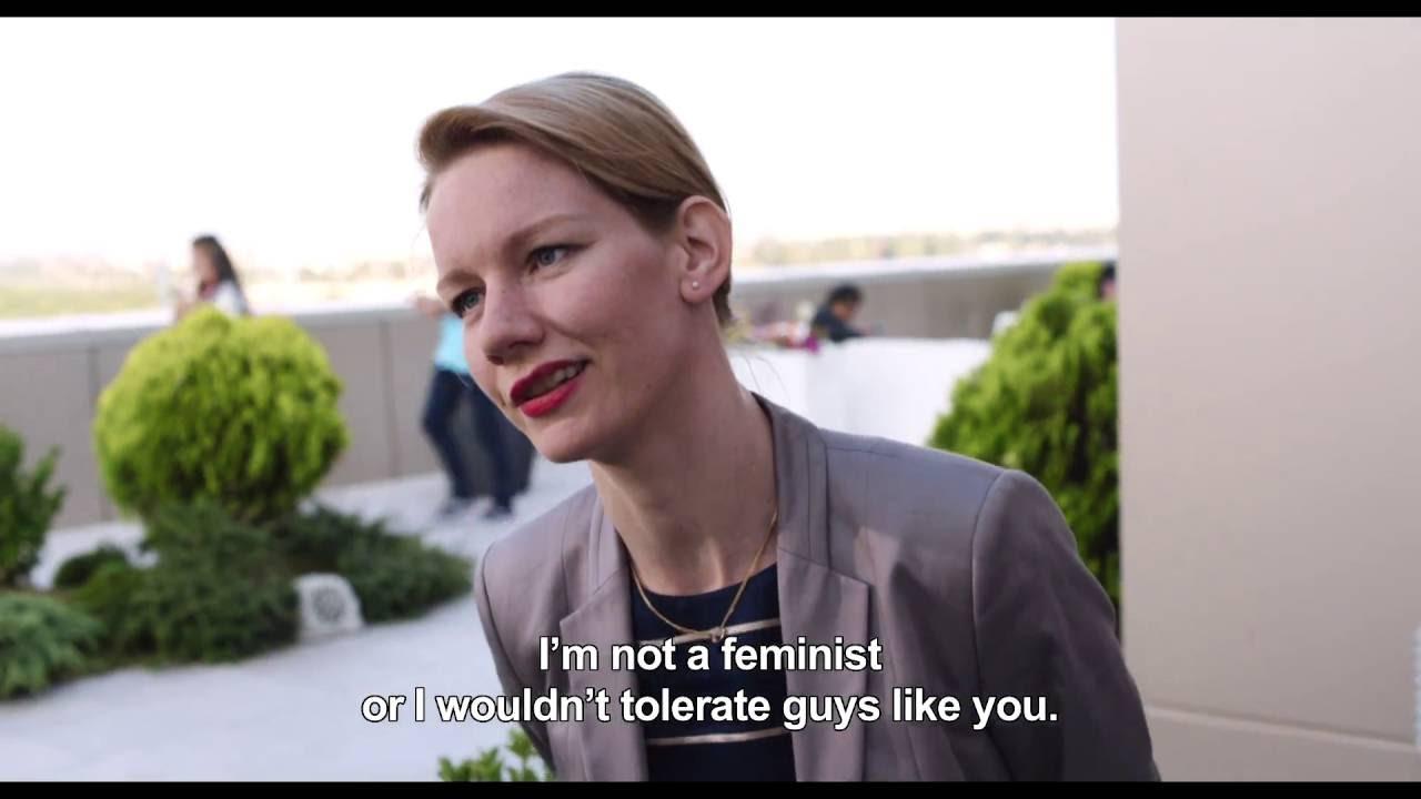 VIDEO: Snažna drama/komedija 'Toni Erdmann' prikazuje se u kinima