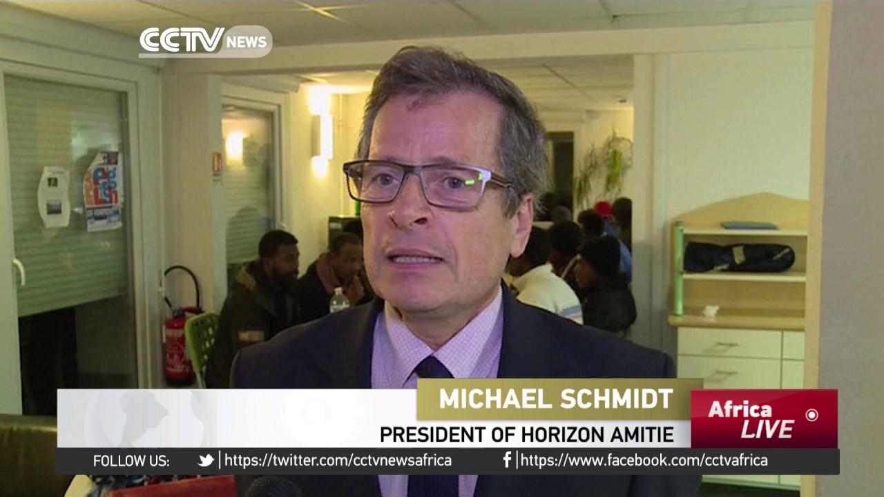 VIDEO: Migranti razmješteni u prihvatne centre diljem Francuske