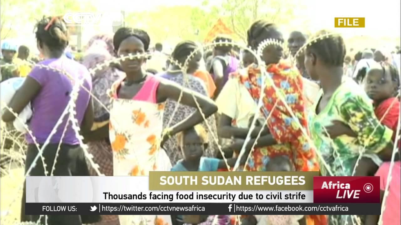 VIDEO: Oko 29 tisuća izbjeglica ušlo iz Južnog Sudana u Etiopiju