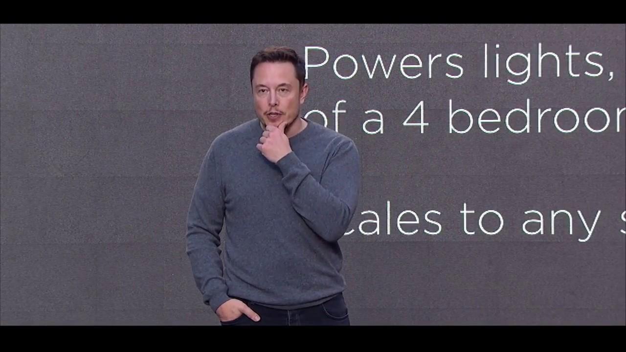 VIDEO: NOVI PROIZVOD Tesla predstavio solarni crijep
