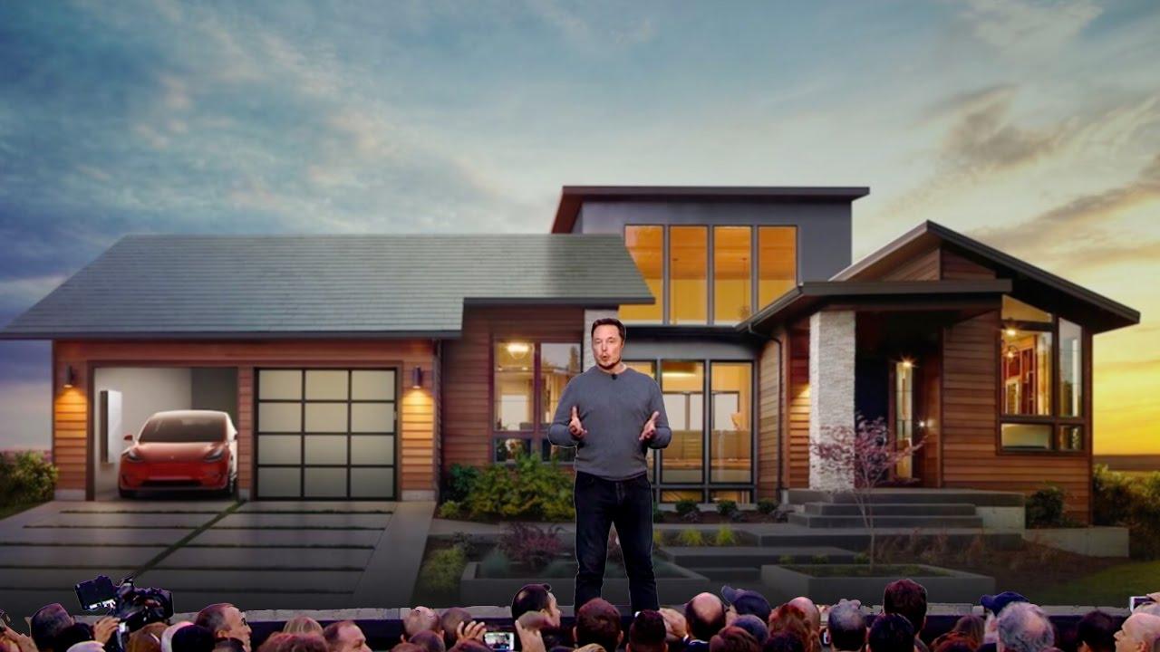 VIDEO: Tvrtka Tesla ponosna na novi izum – solarni crijep