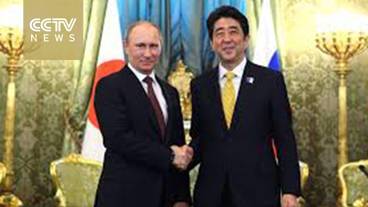VIDEO: Diplomatski zbor Japana i Rusije će održati sastanak u Moskvi
