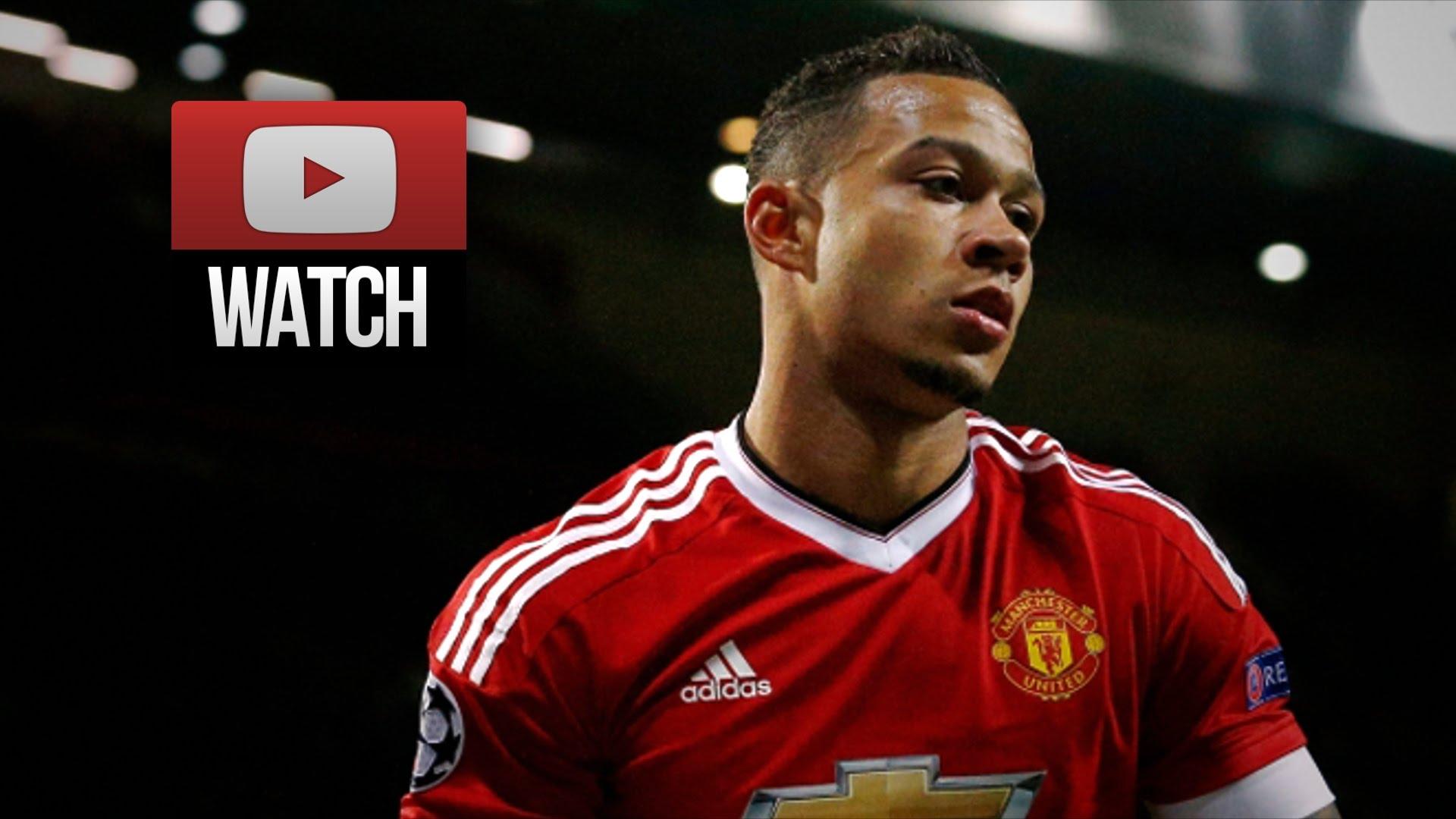 GLASINE Memphis Depay u siječnju napušta Manchester United?