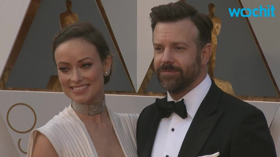 VIDEO: Olivia Wilde i Jason Sudeikis dobili prinovu u obitelji