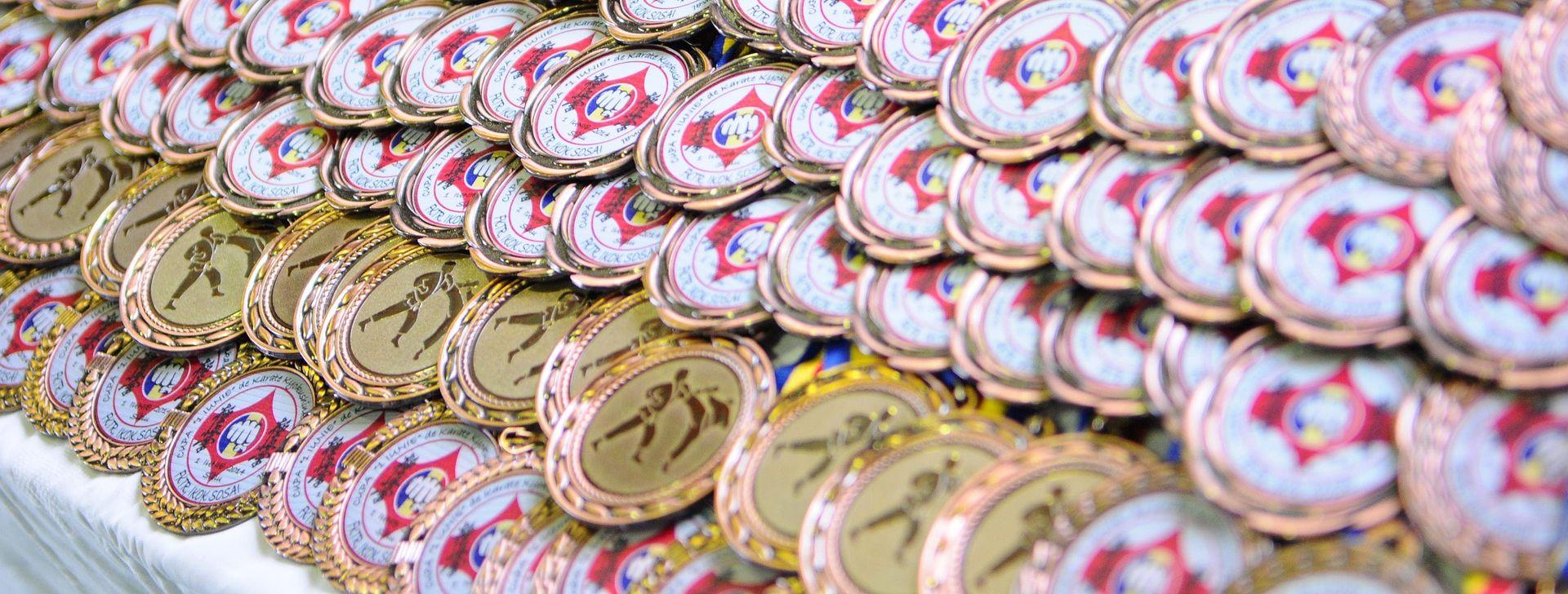 Hrvati osvojili četiri medalje na EP u tajlandskom boksu