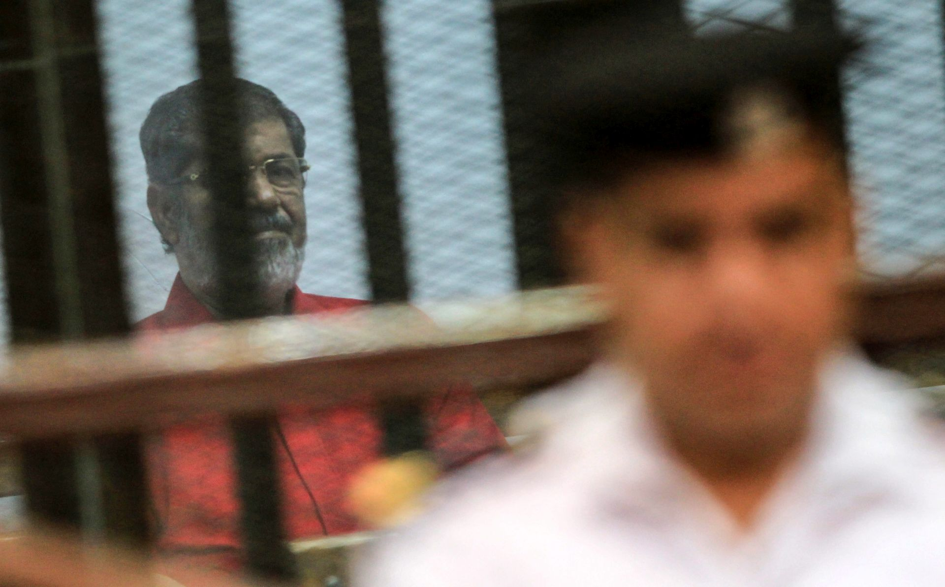 Visoki egipatski žalbeni sud potvrdio kaznu i osudio Mursija na 25 godina zatvora