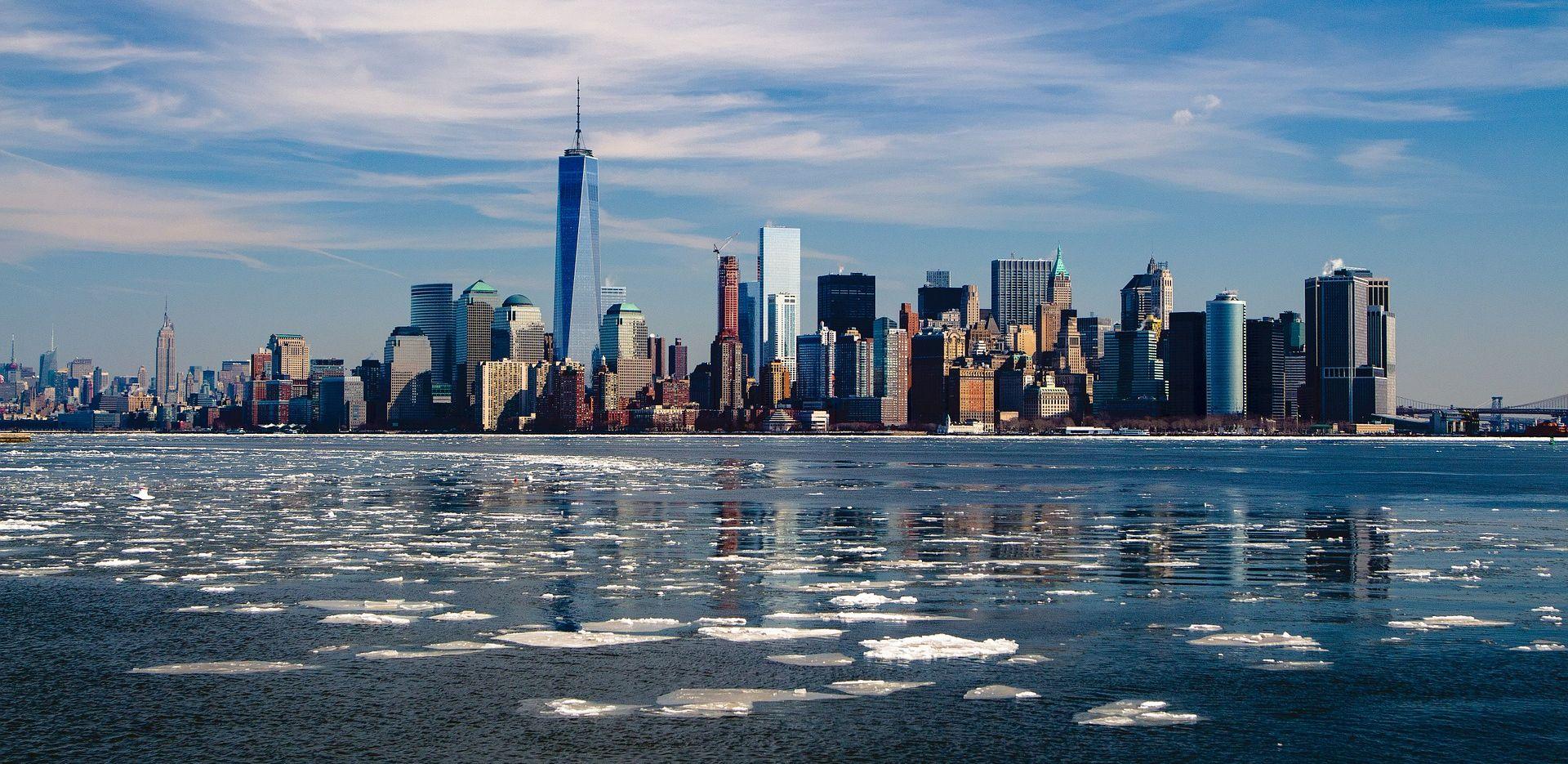 Blizanci uhićeni zbog planiranja bombaškog napada u New Yorku