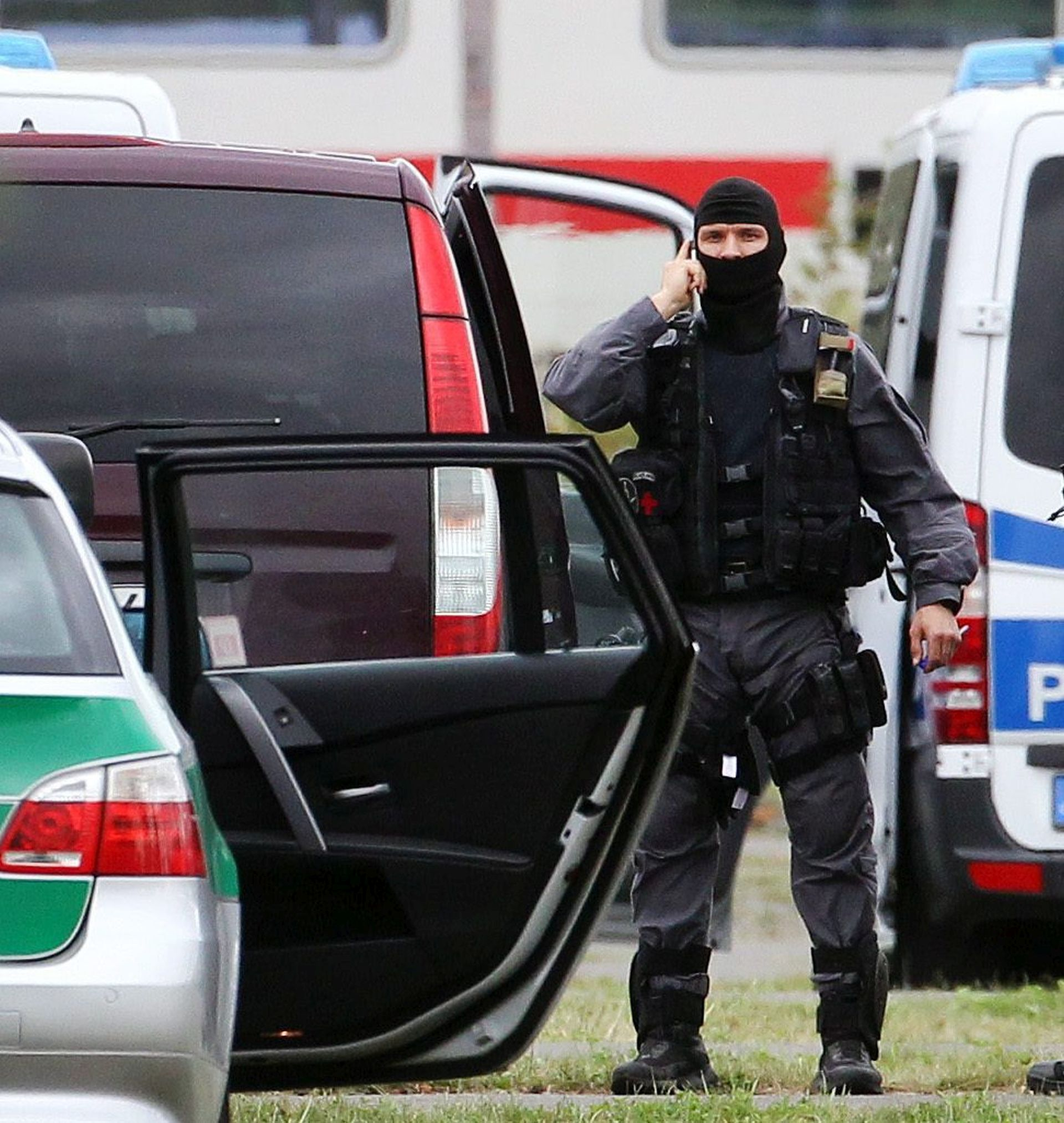 OPSADNO STANJE: U njemačkom Chemnitzu otkriven eksploziv, sumnja na pripremu terorističkog napada