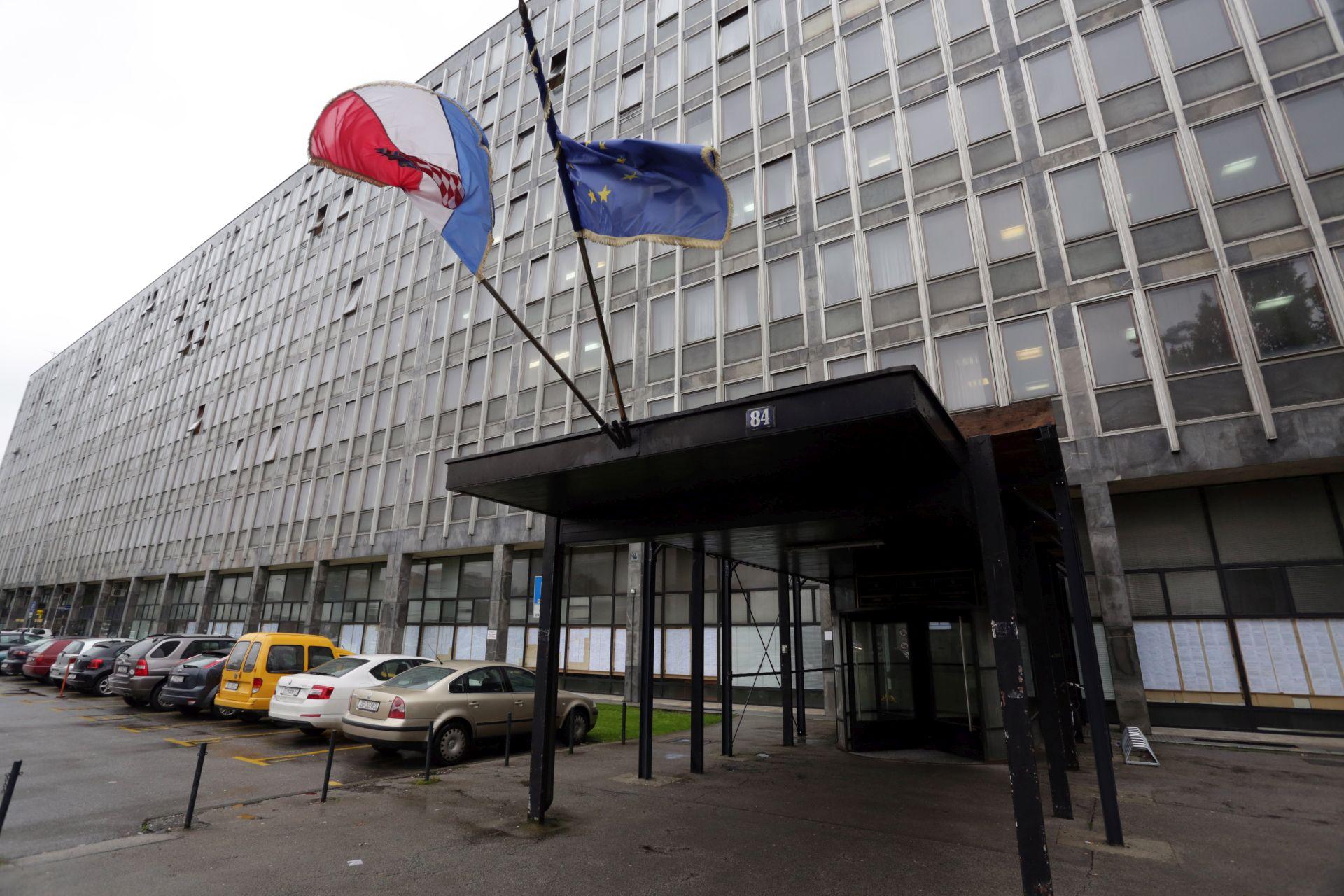 Država četvorci obavještajaca mora platiti 110.000 kuna nesplaćene razlike na plaće