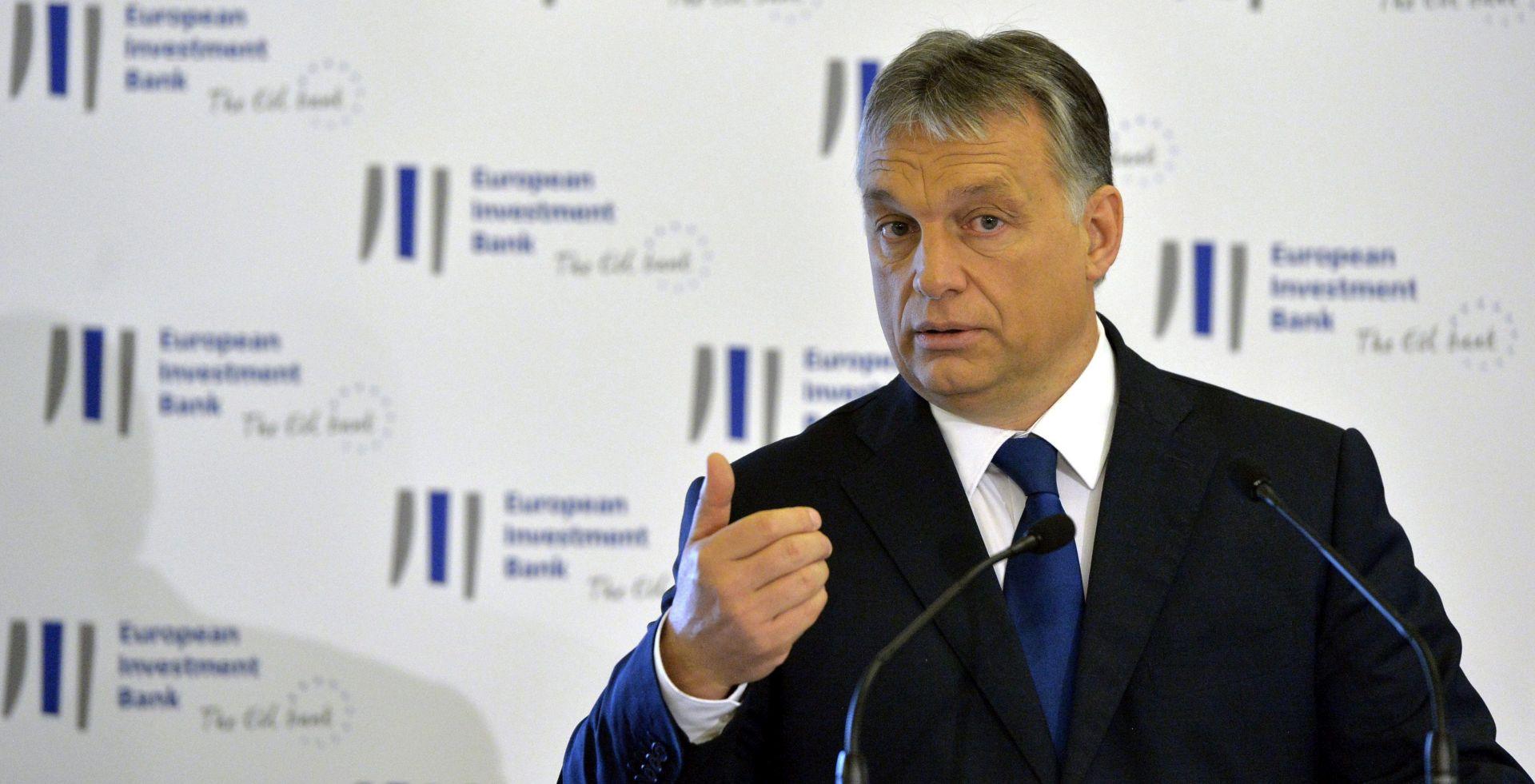 VIKTOR ORBAN: Posljednji poziv Mađarima da odbace europske migrantske kvote