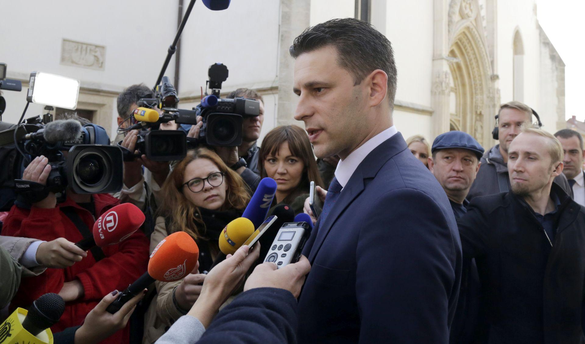 Petrov: Vjerujem da će pripadnici HVO-a iz Orašja brzo dokazati svoju nevinost
