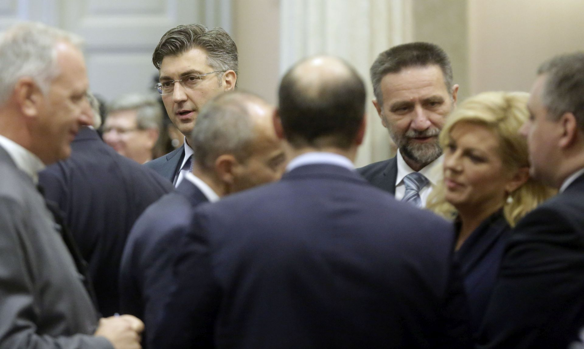 STRANKA PAMETNO: Imenovanje Barišića za ministra znanosti i obrazovanja je jako loš izbor