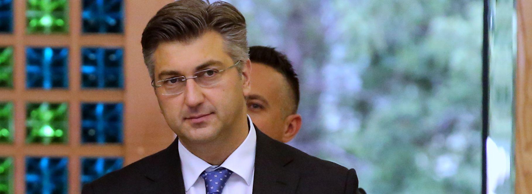 Plenković dobio mandat za sastavljanje Vlade