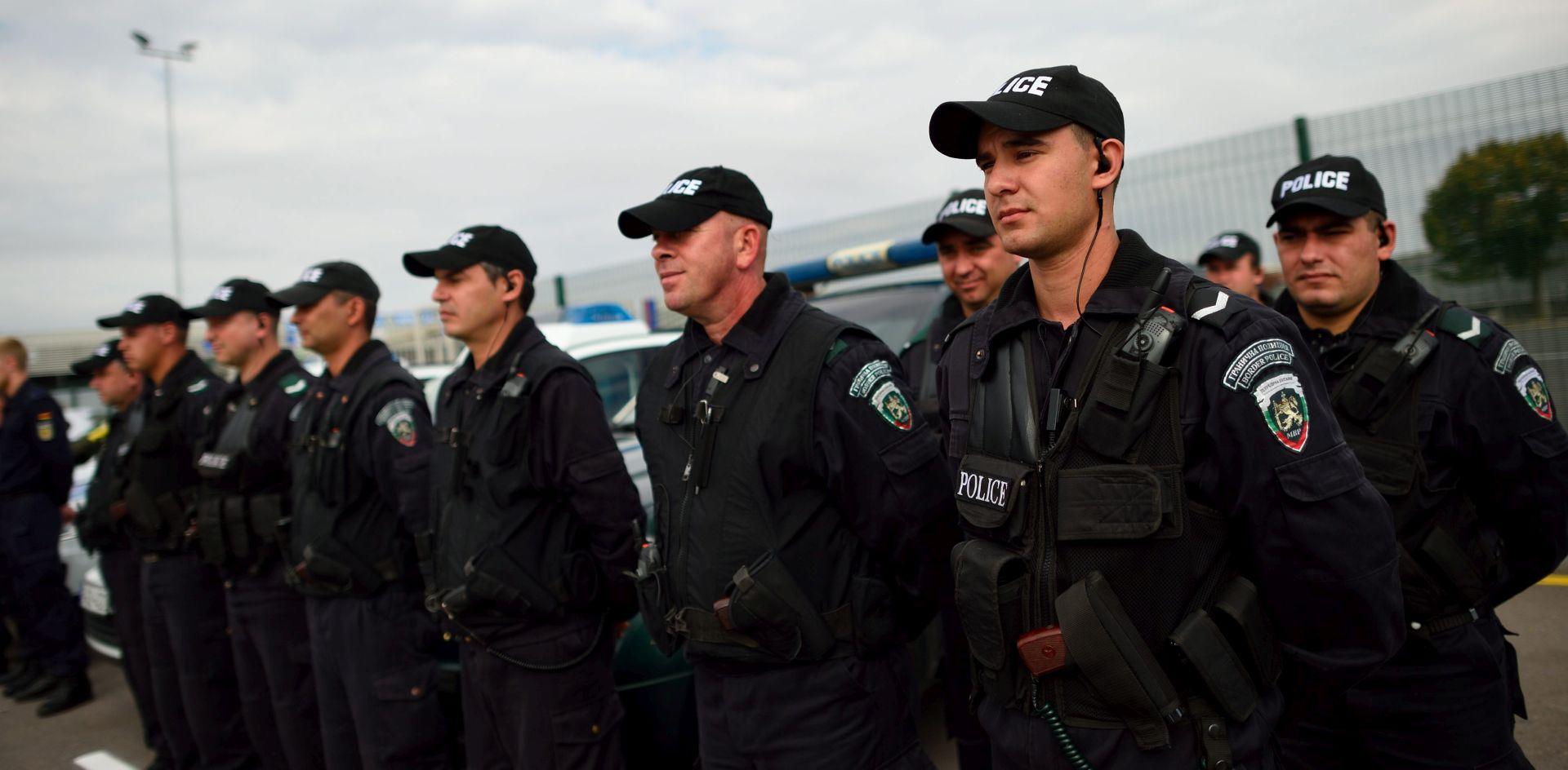 Srbija parafirala sporazum o angažiranju Frontex-a