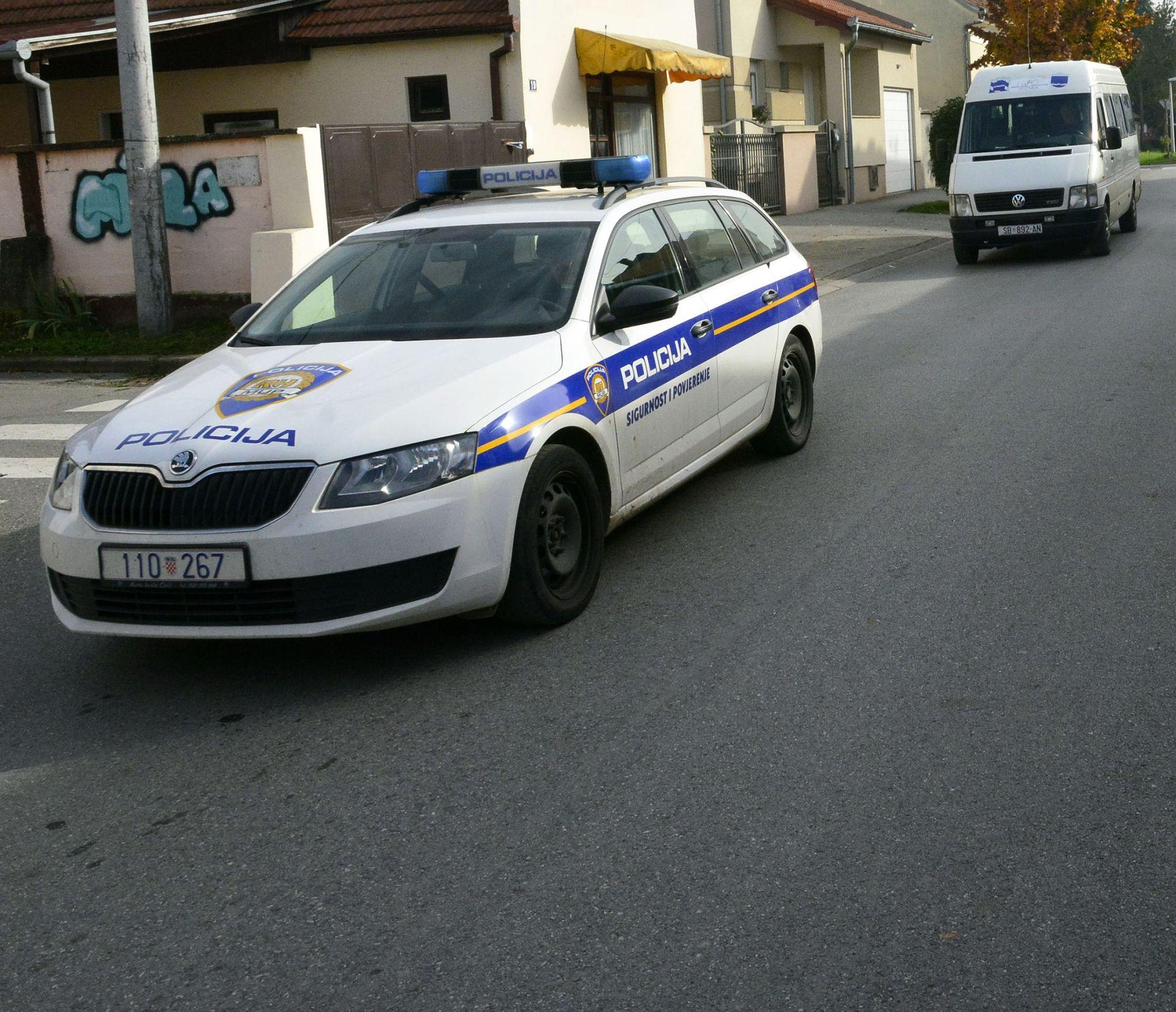 UBOJSTVA U SLAVONSKOM BRODU: Dovršeno kriminalističko istraživanje, slučaj riješen