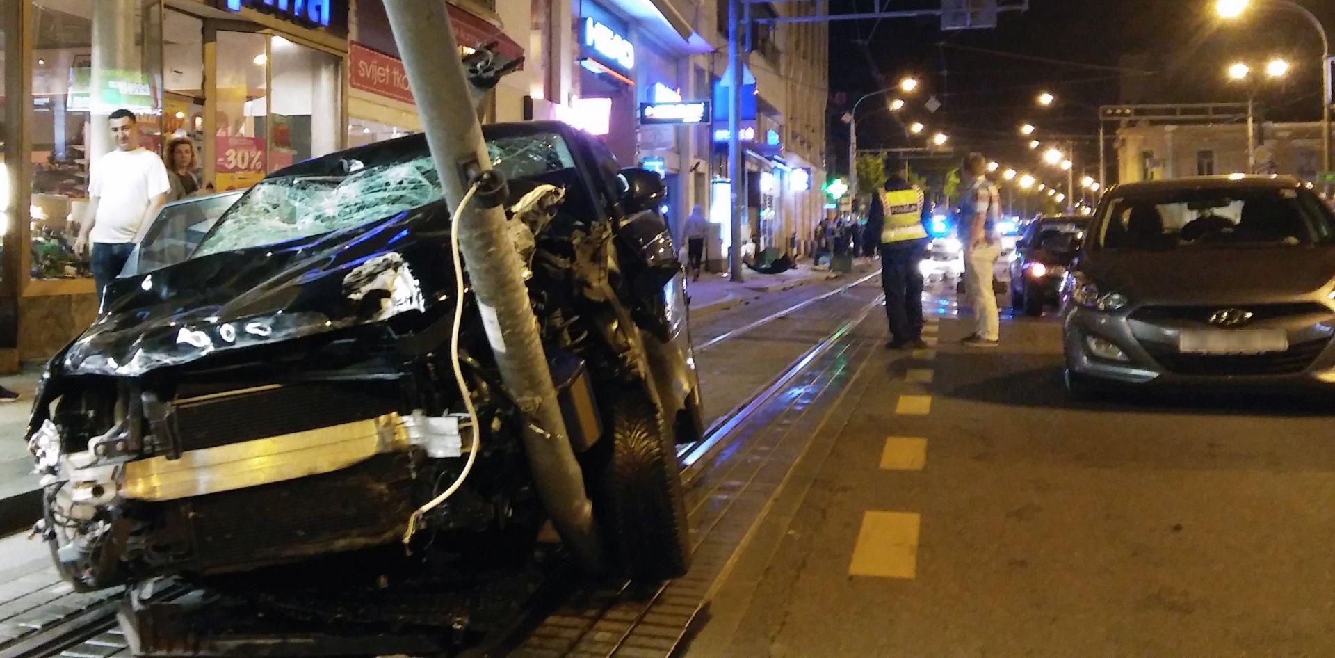 UČESTALE TEŠKE NESREĆE: Policija će zbog sigurnosti pojačano nadzirati promet