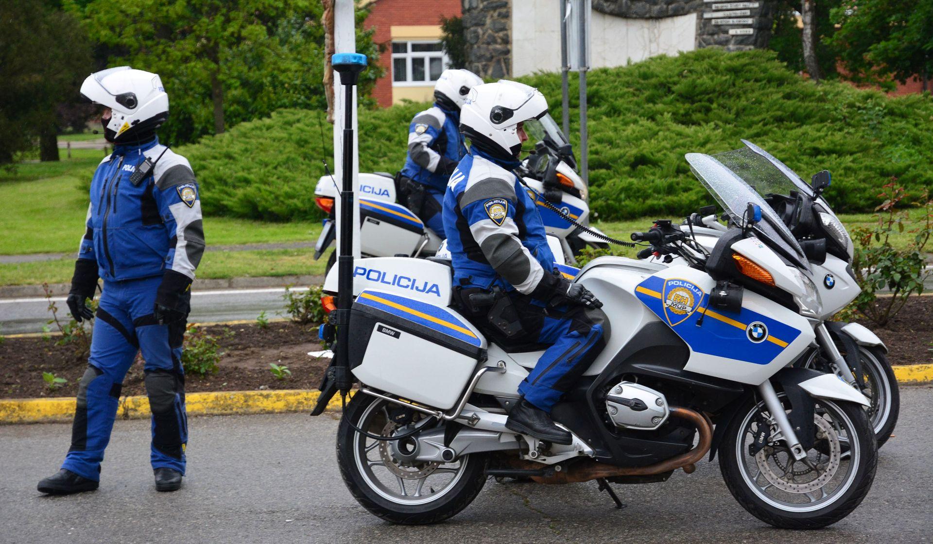 SINDIKAT NAJAVLJUJE TUŽBE: Unatoč sporazumu policajcima plaće nisu porasle šest posto