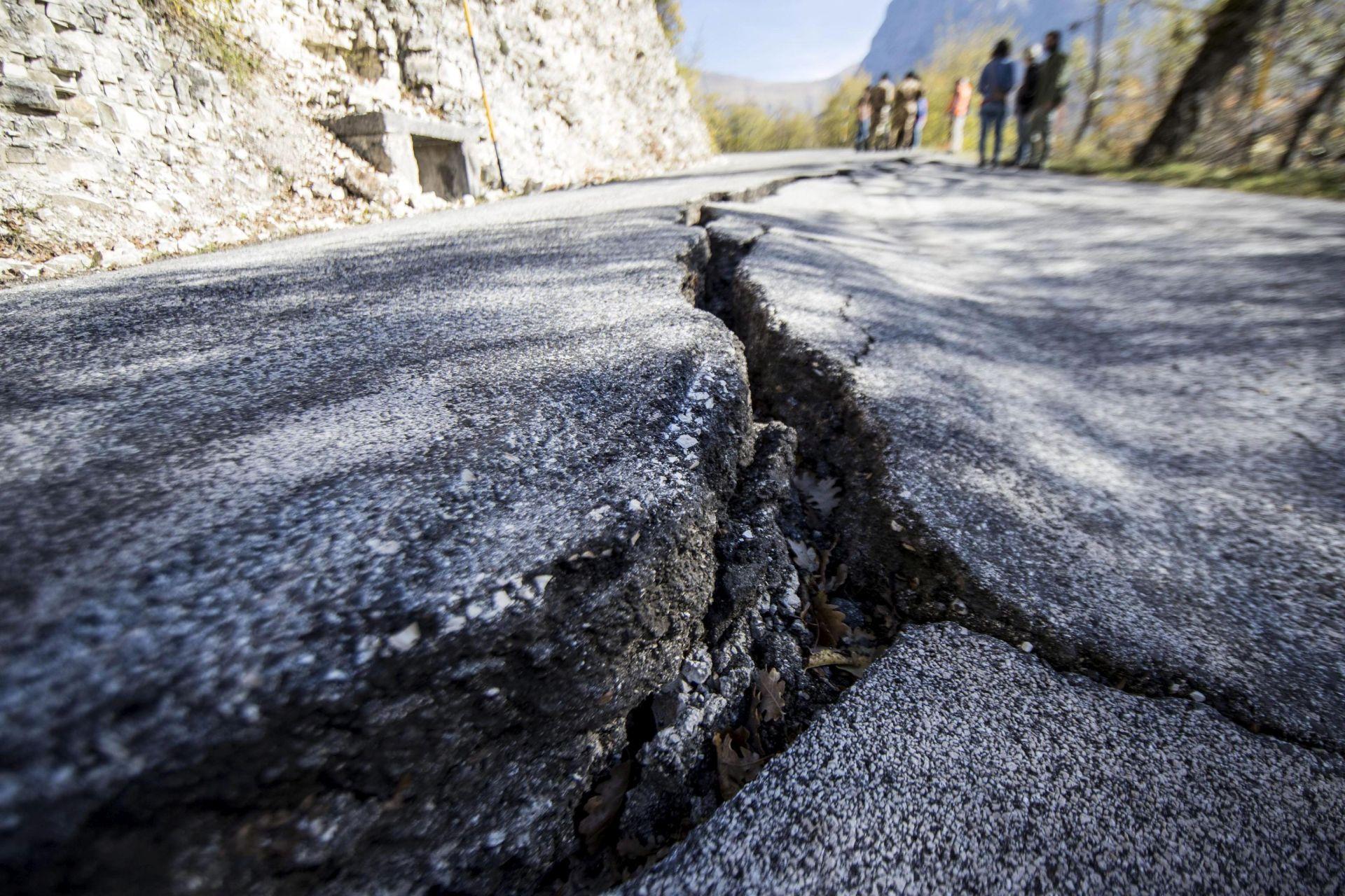 Najveći potresi u Italiji u zadnjih 50 godina