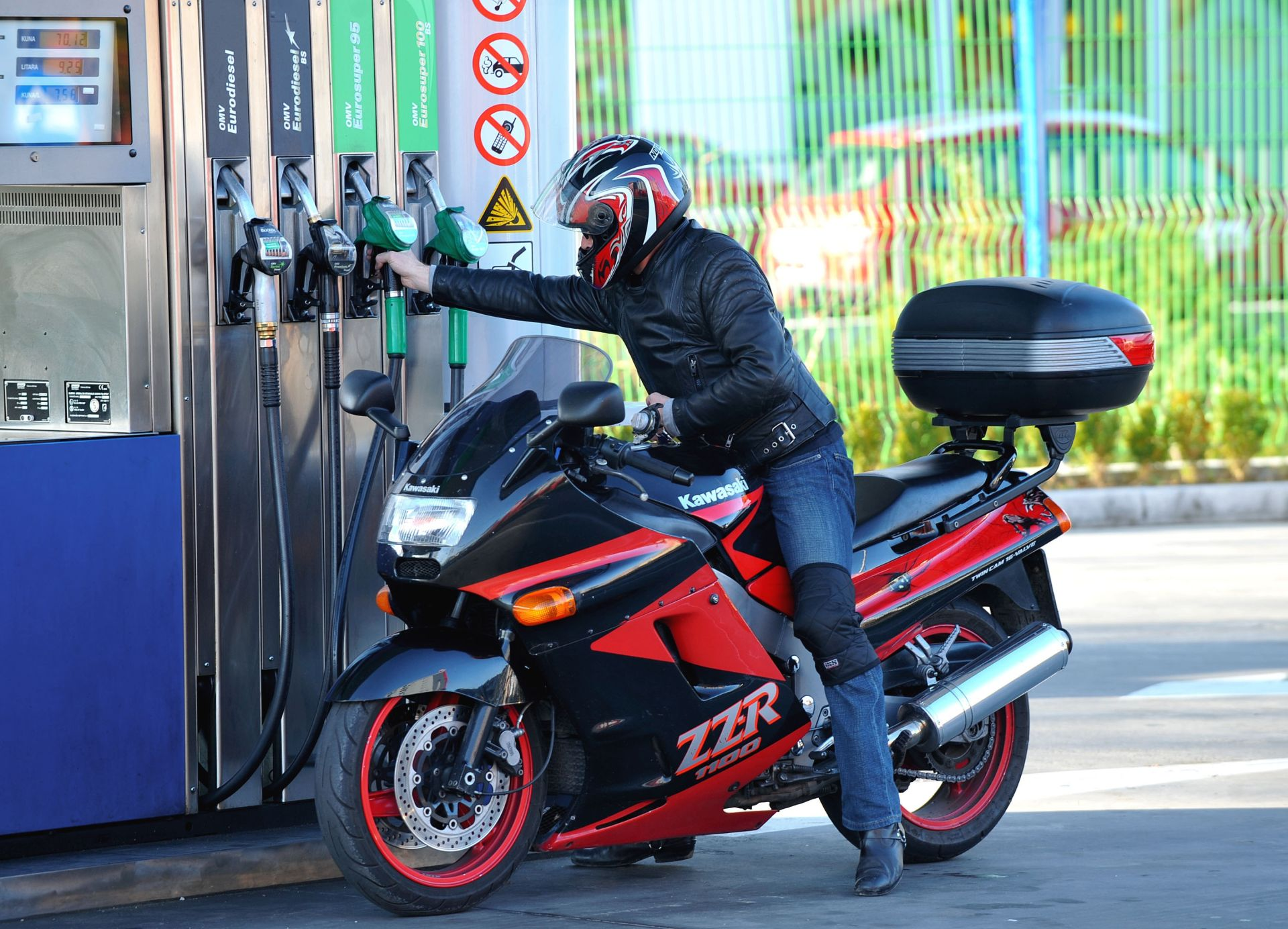 U Njemačkoj odzvonilo benzincima i dizelašima?