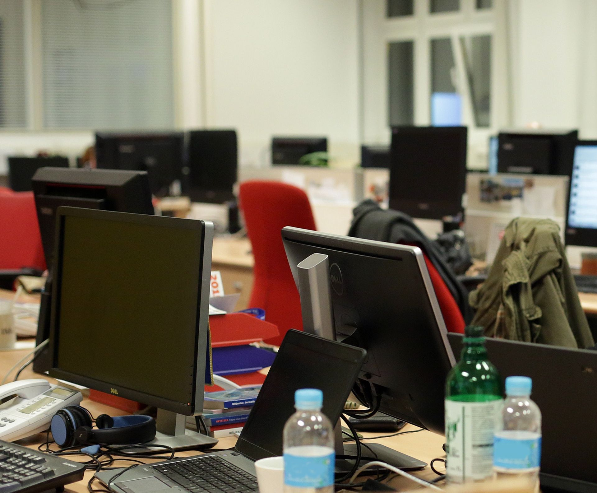 HND: 280 novinara neprofitnih medija ostalo bez prihoda