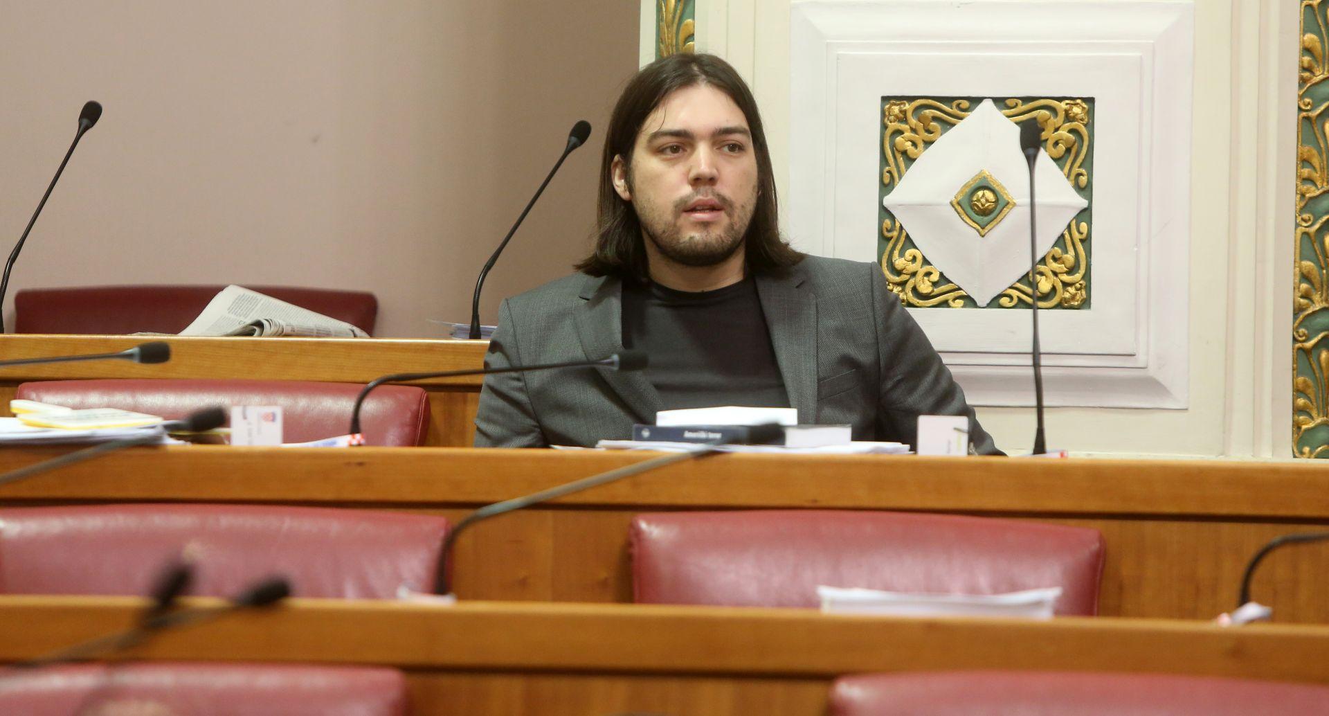 """SINČIĆ """"Plenković pokušava oslabiti otpor, referendum ide dalje"""""""