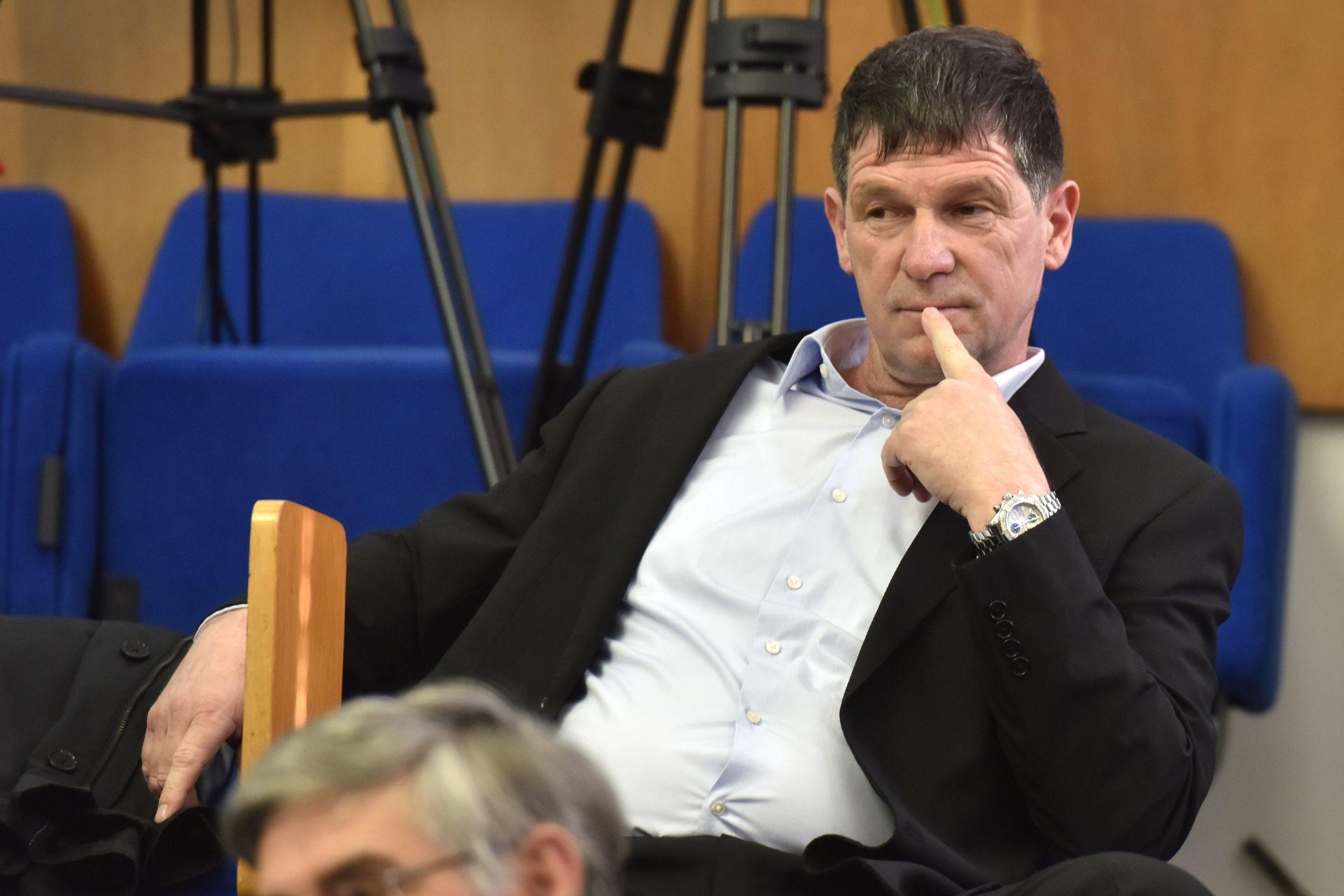 AGENCIJA ZA ELEKTRONIČKE MEDIJE: Trajno oduzeta koncesija televiziji Rena Sinovčića