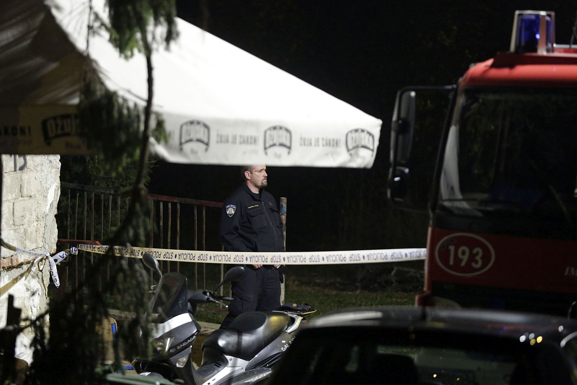 Ljubomora i želja za osvetom motiv dvostrukog ubojstva u Dubravi