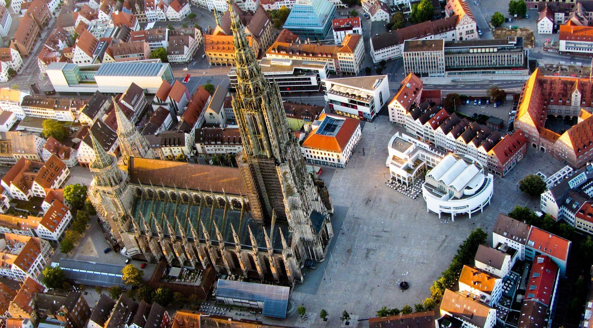 Najviša svjetska katedrala u opasnosti od – urina