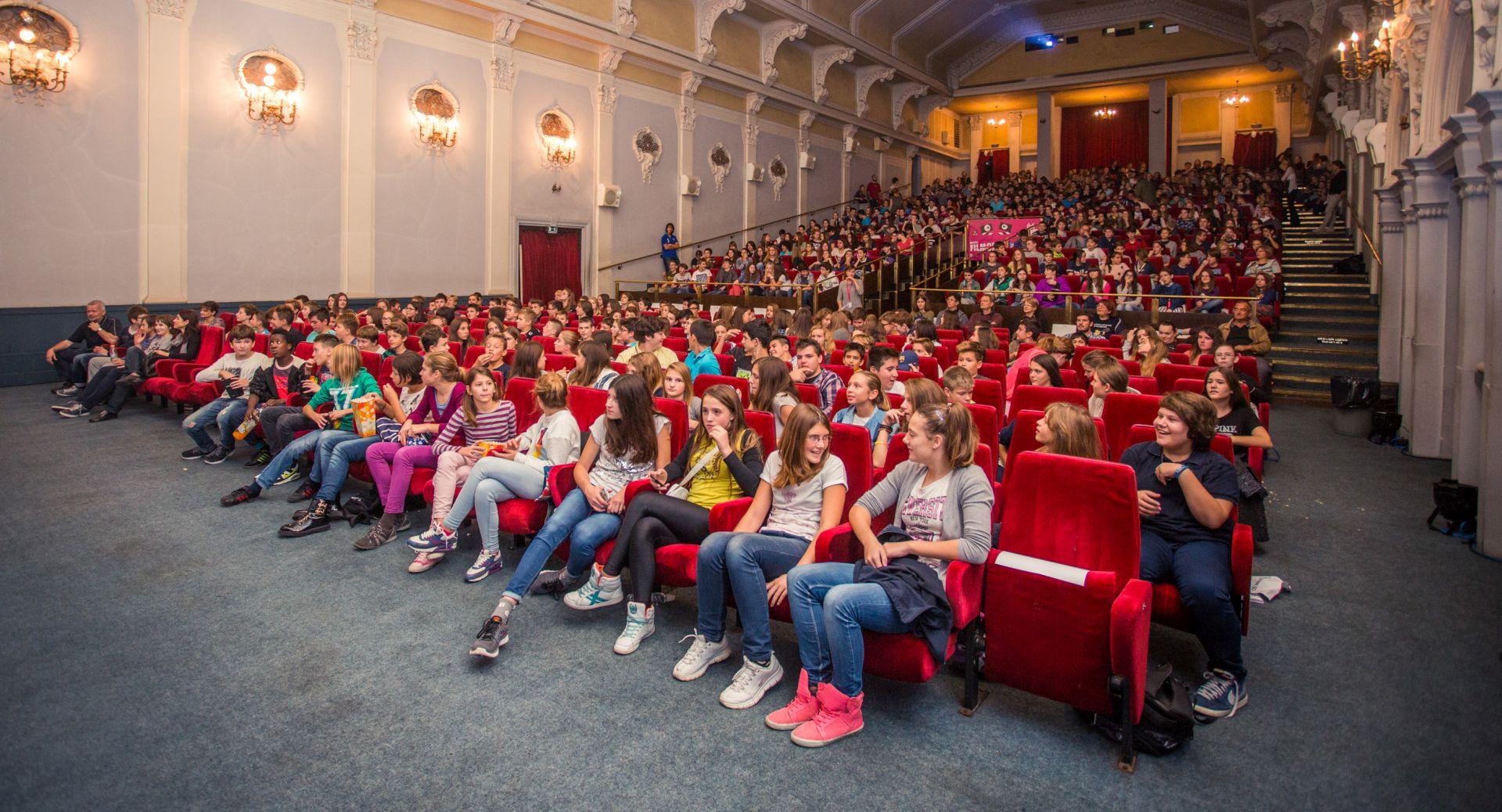 """ZFF: Program """"Velikih 5"""" s novim filmovima redatelja filmskih uspješnica"""