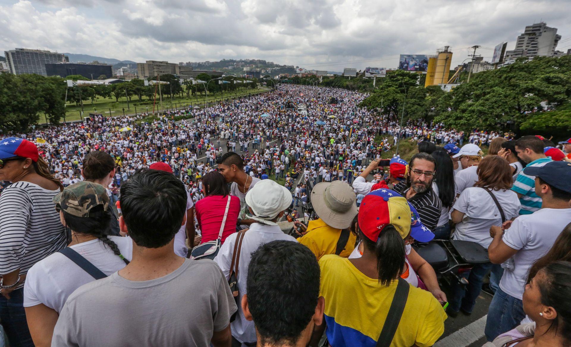 VENEZUELA Glavna državna odvjetnica oštro kritizirala sudsko preuzimanje parlamenta