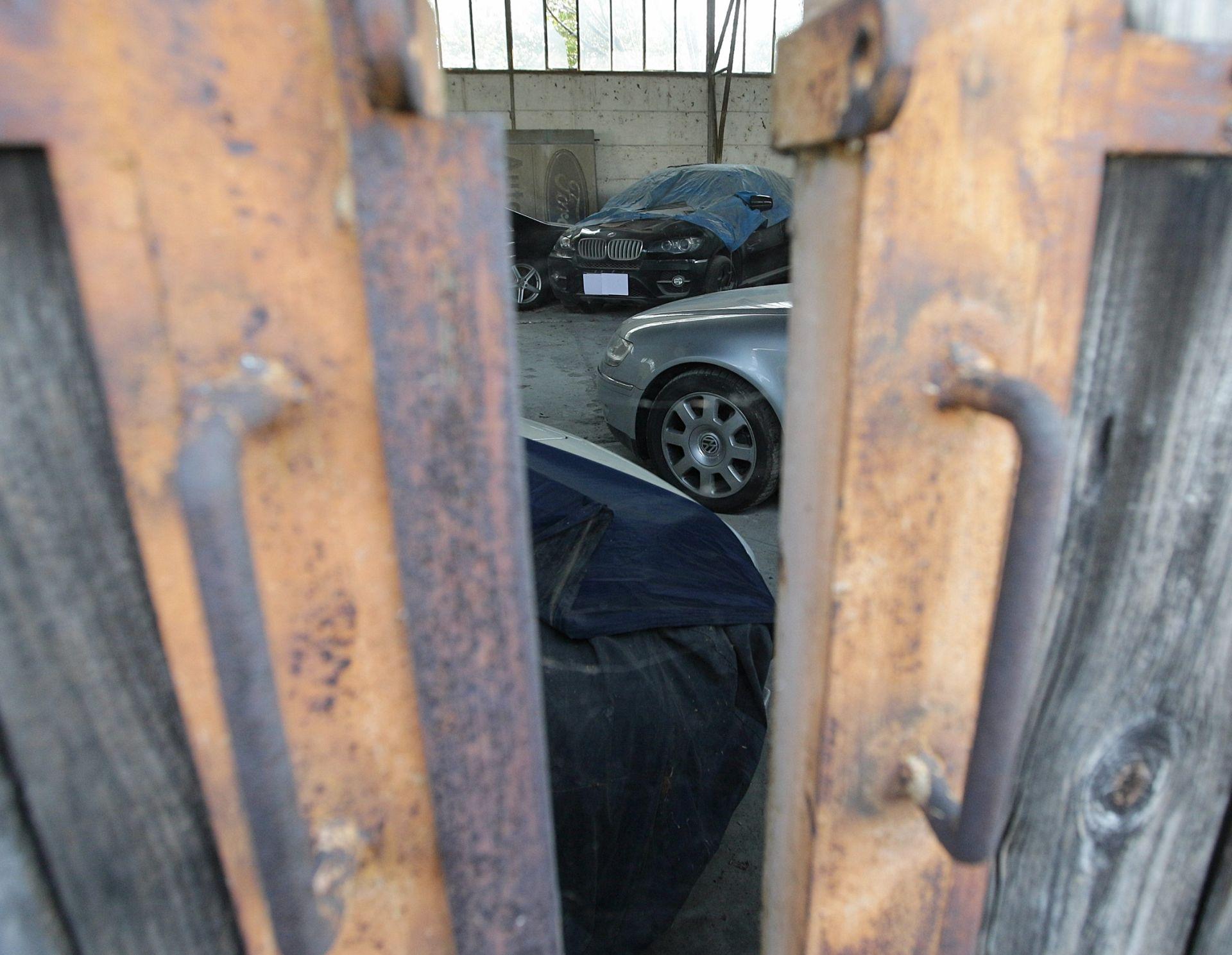 SARAJEVO Policija plijeni automobile višestrukih prekršitelja zakona