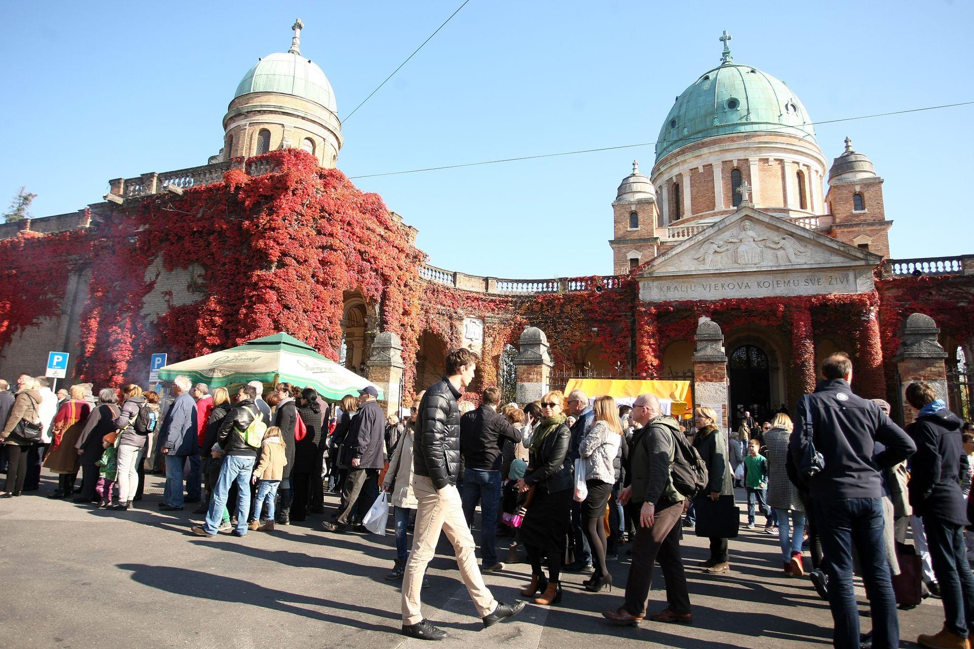 ZET: Organizacija gradskog prijevoza u Zagrebu za blagdan Svih svetih