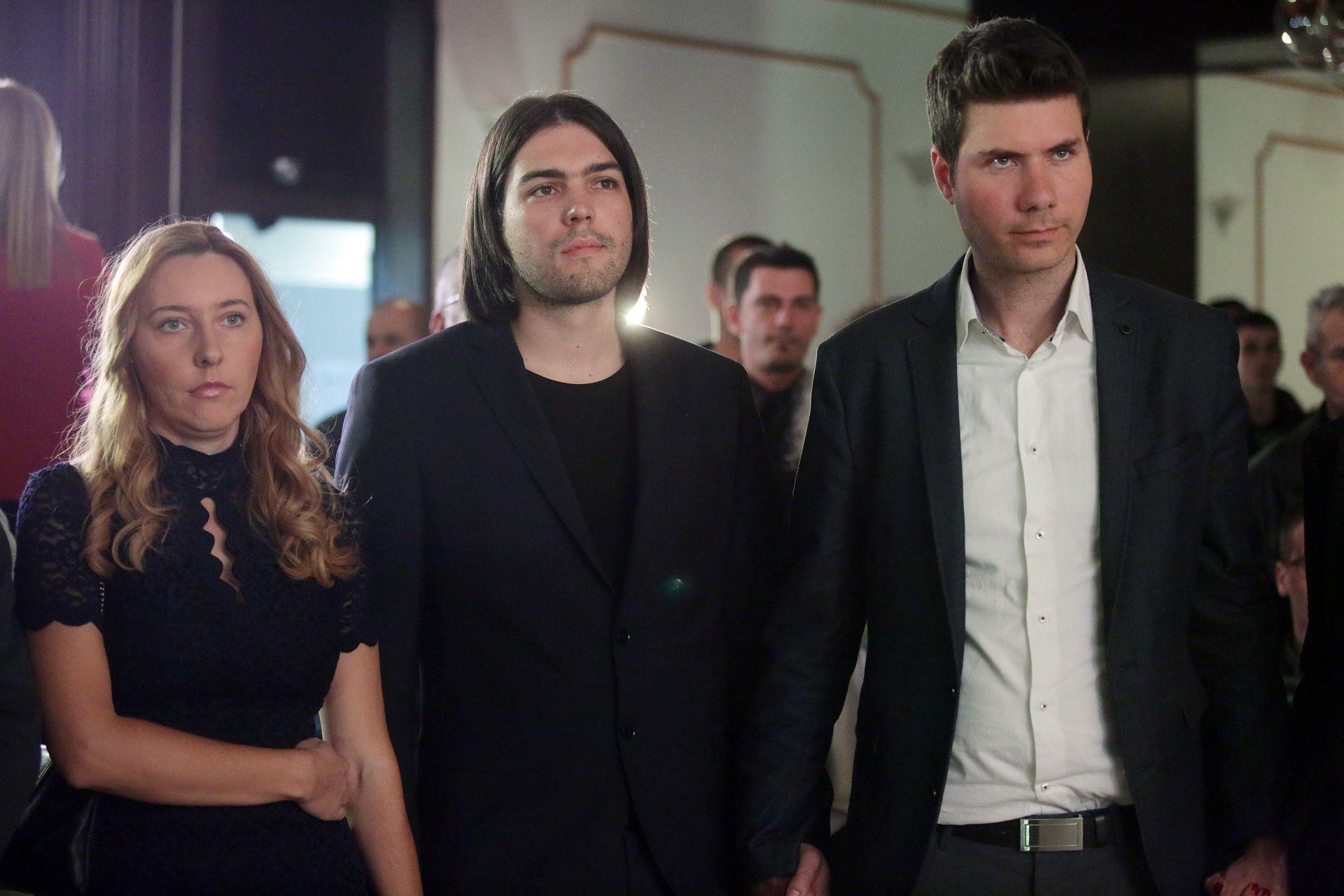 PO DRUGI PUT: Sinčić, Palfi i Pernar ponovno osnivaju novu stranku