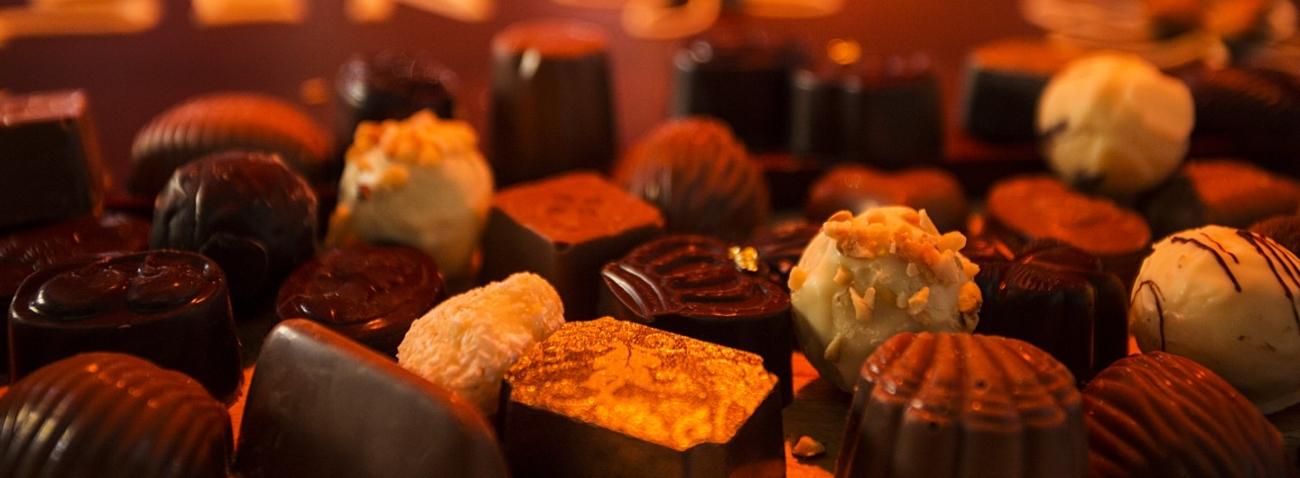 FOTO: Traje slatki 11. Festival čokolade u Gradu Opatiji