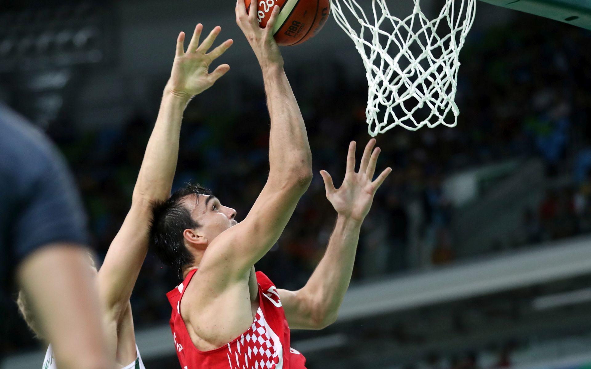 NBA: Porazi klubova hrvatskih košarkaša, solidan učinak Bogdanovića i Šarića