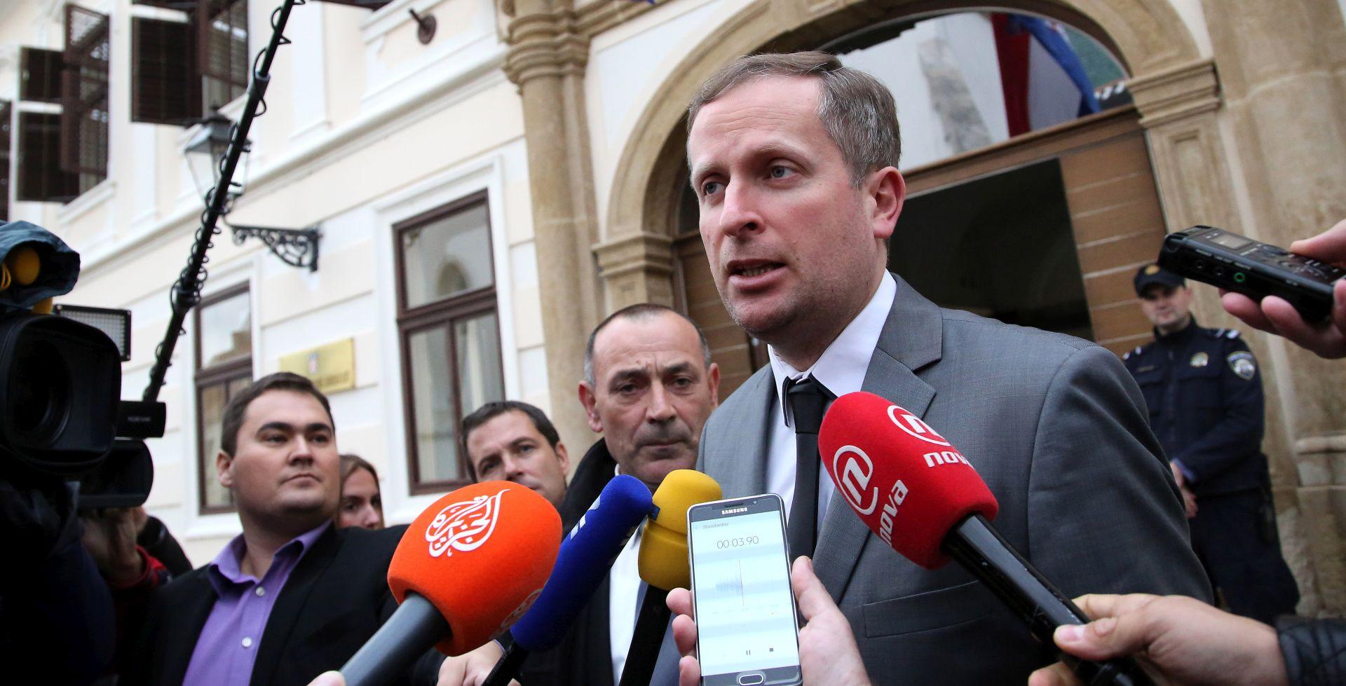 ŠPRLJE: Uskoro će biti gotov popis dokumenata koji su bili predani tužiteljstvima BiH i Srbije