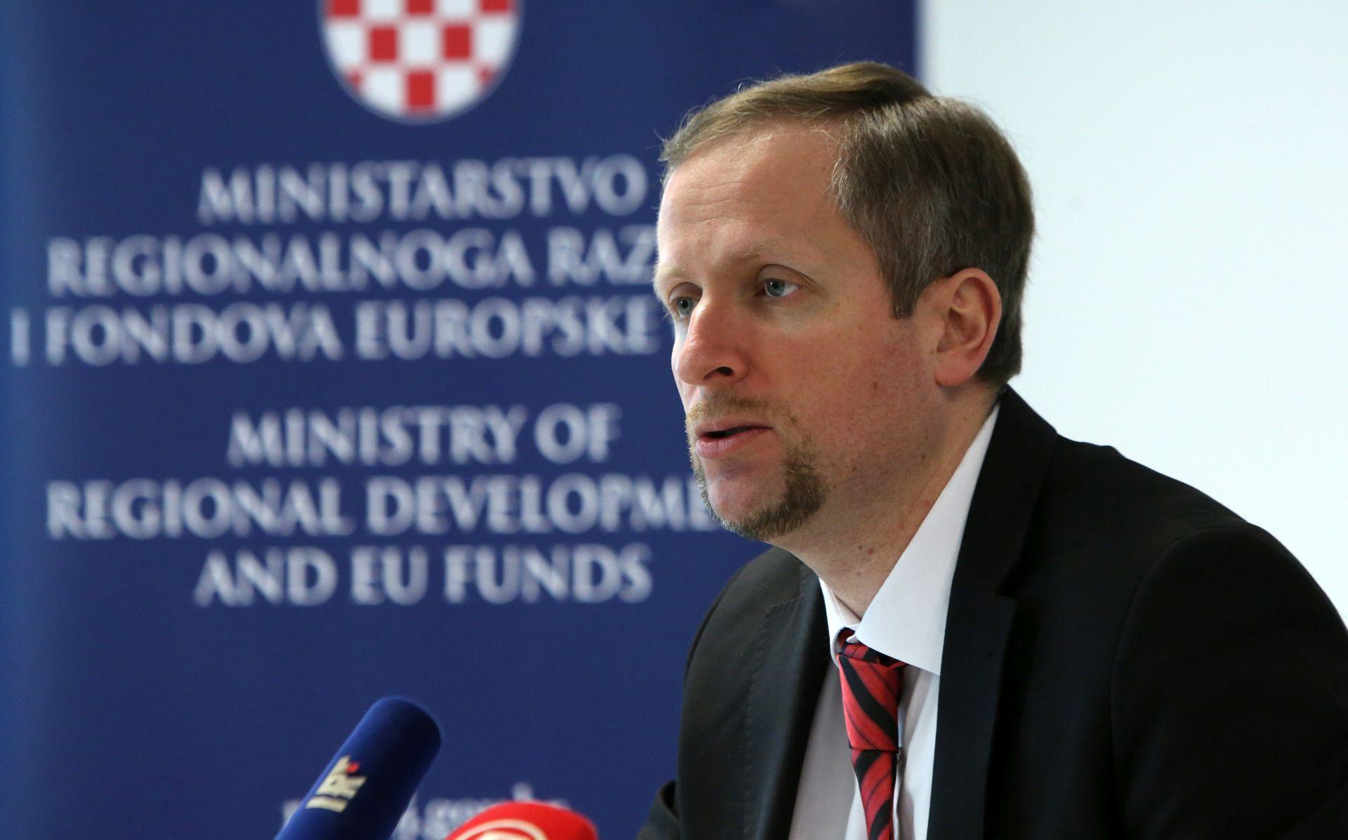 EU FONDOVI: Ministarstvu pravosuđa za informatizaciju 37,7 milijuna kuna
