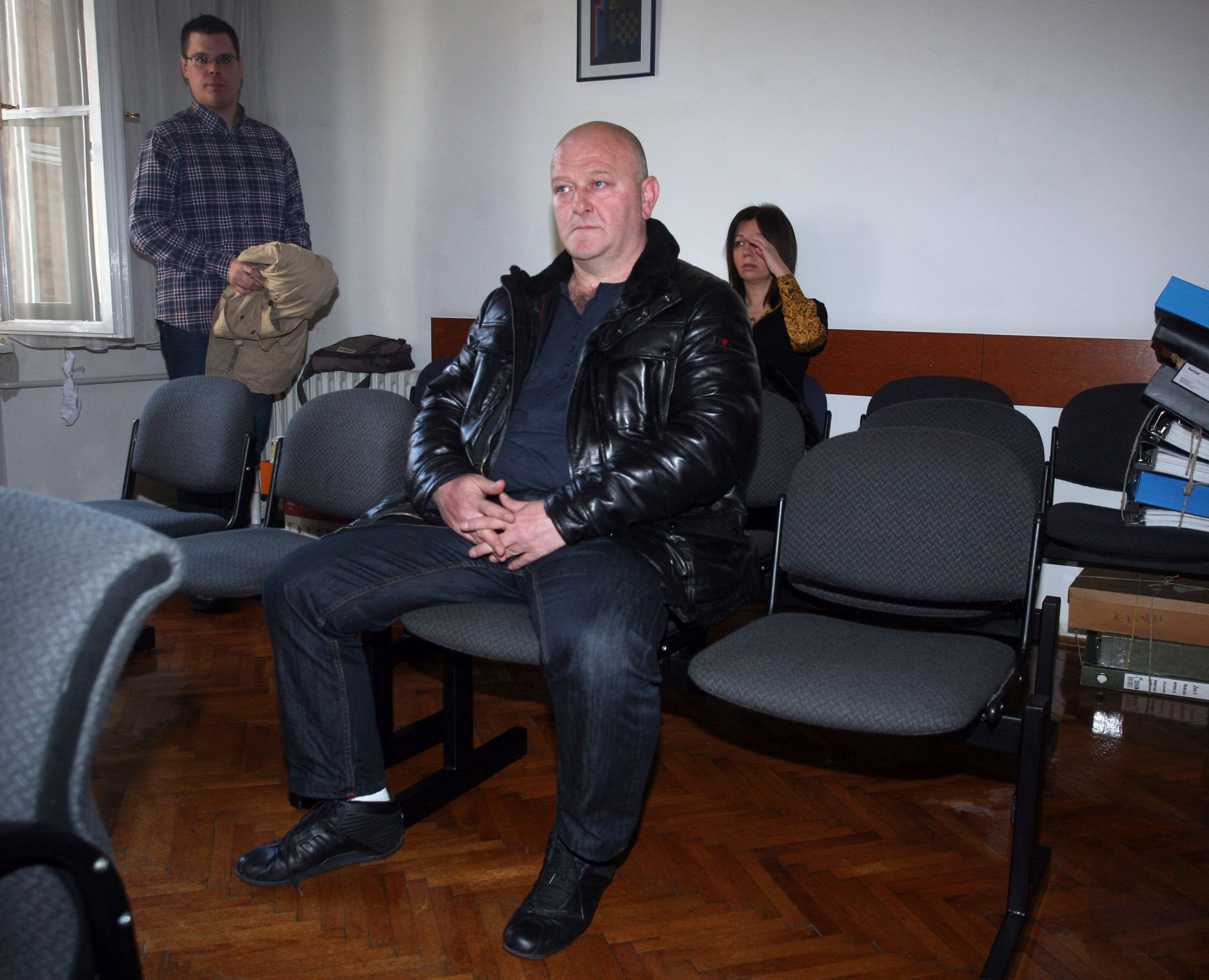 PRESUDA: Vinku Martinoviću Šteli sedam godina zbog ubojstva u Mostaru 1996.