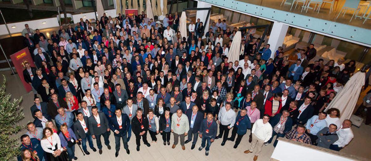 Obilježeno deset godina projekta Plus Marketa i petnaest godina poslovanja VELPRO CENTRA