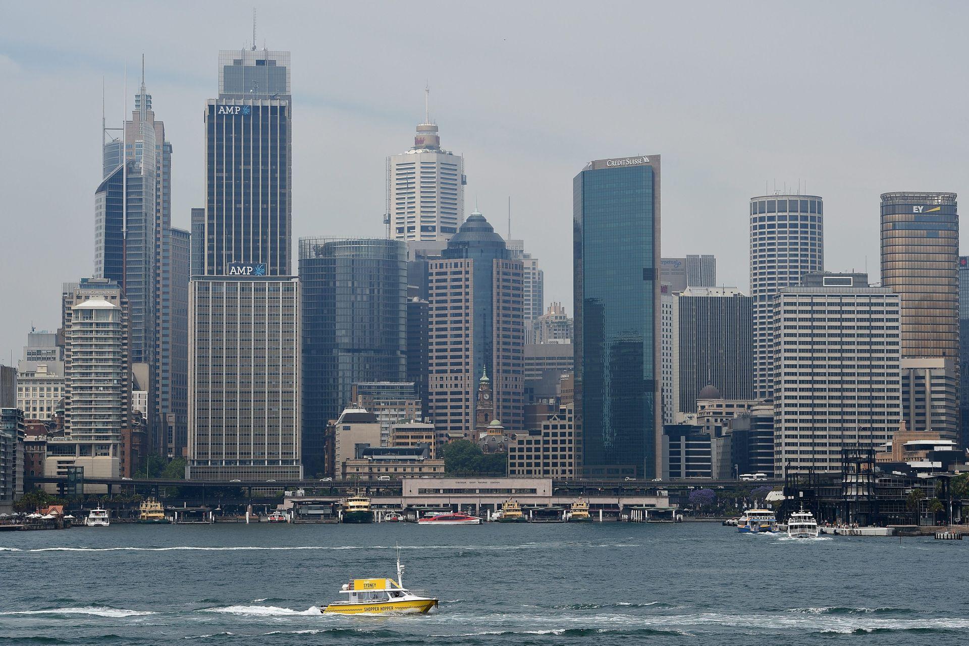 VIDEO: Australija i Indonezija će unaprijediti svoje gospodarske odnose