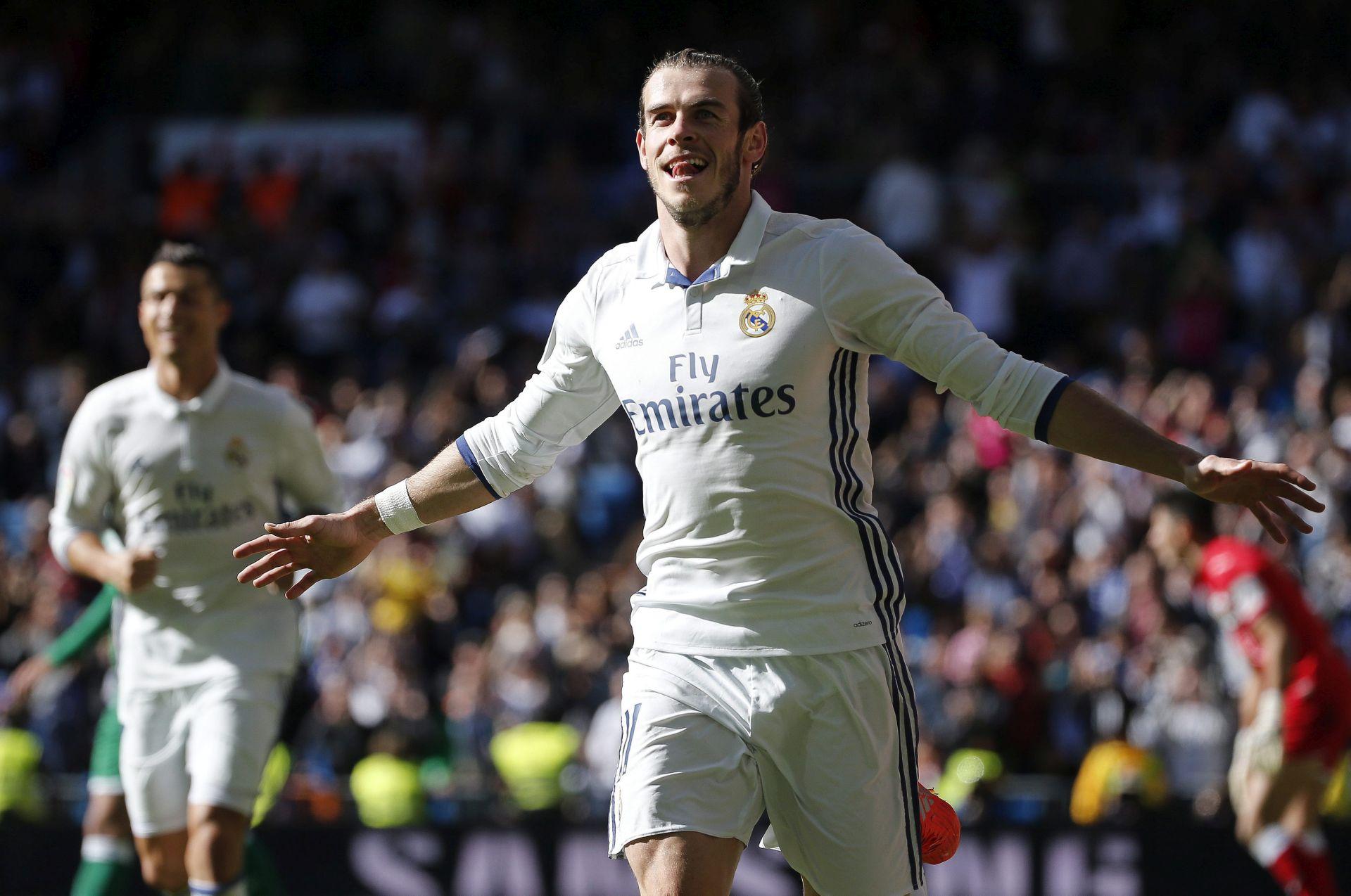 """ZIDANE """"Real je bolja momčad s Baleom"""""""