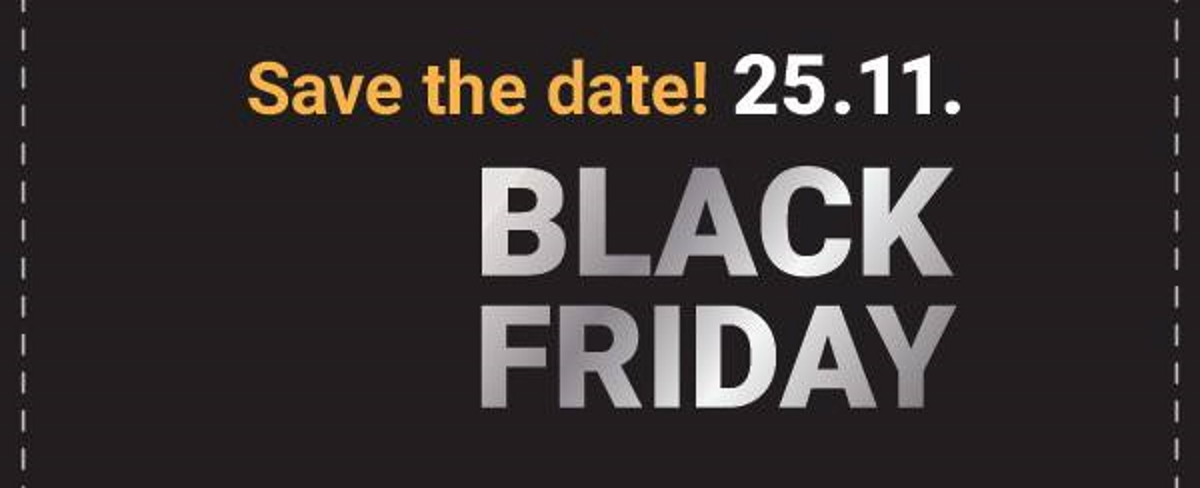 ABRAKADABRA.COM Traje popularan shopping-dan Black Friday