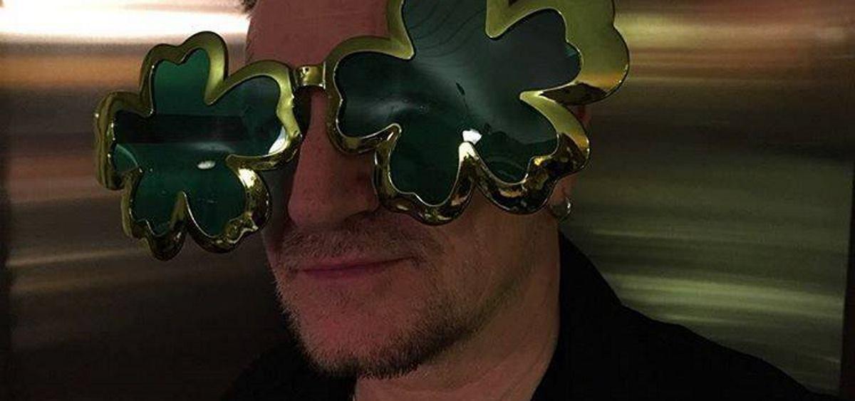 Bono Vox ponio titulu 'Muškarca godine' po izboru poznatog američkog ženskoga časopisa