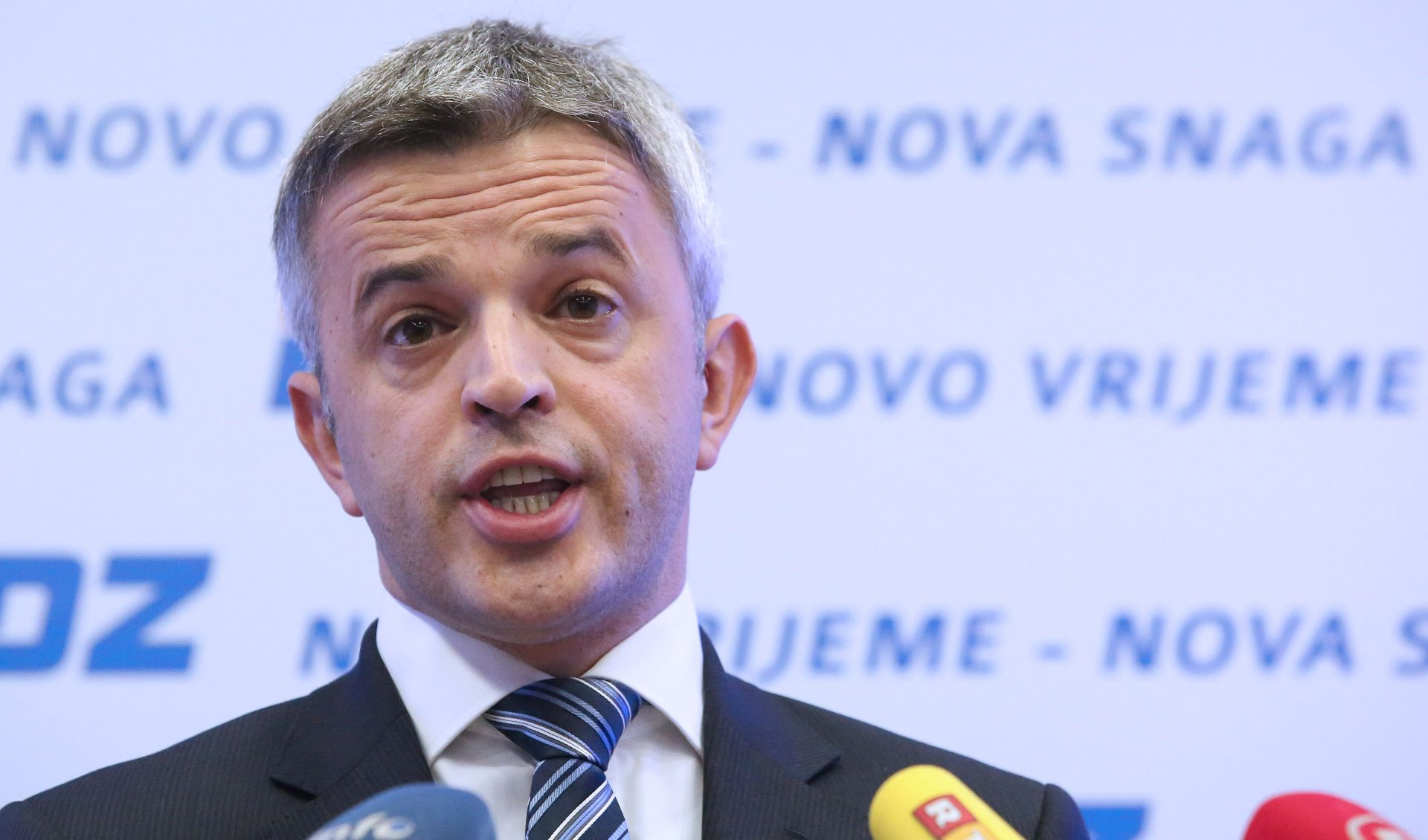 Povjerenstvo za odlučivanje o sukobu interesa pokrenulo postupak Mladena Pavića
