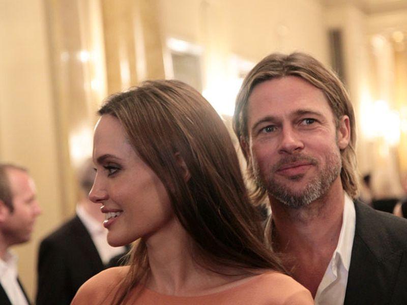 Brad Pitt prihvatio razvod i traži zajedničko skrbništvo nad djecom